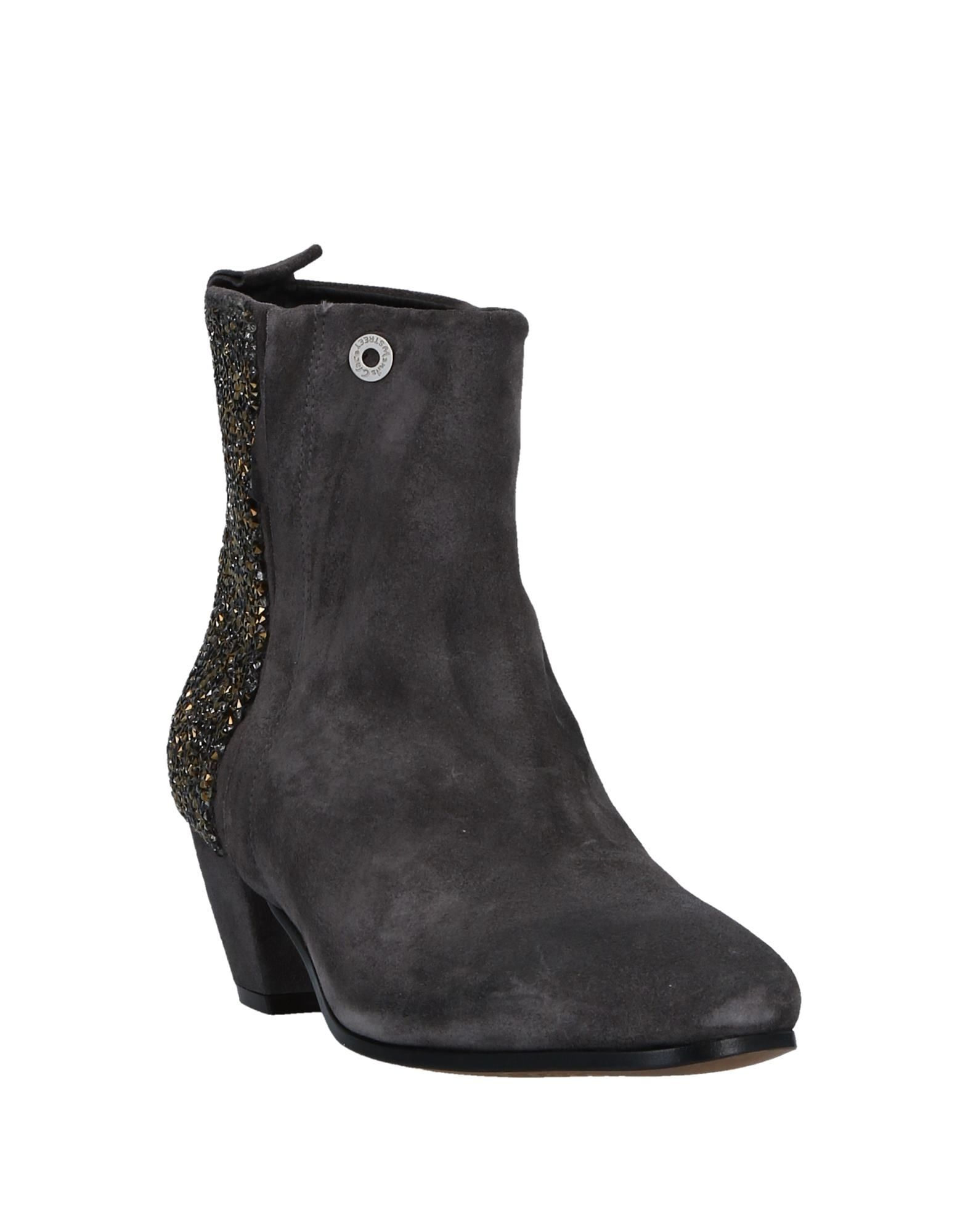 Manila Grace Stiefelette Damen  11524867GE 11524867GE  Neue Schuhe 296278
