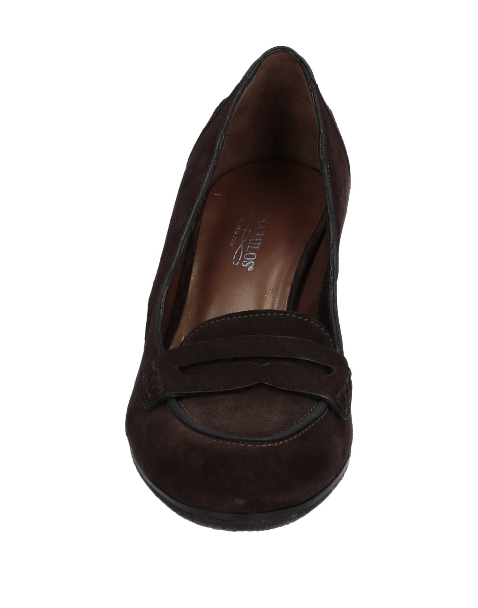 Stilvolle billige Schuhe Lena Milos Mokassins Damen 11524875WJ 11524875WJ Damen fd6793