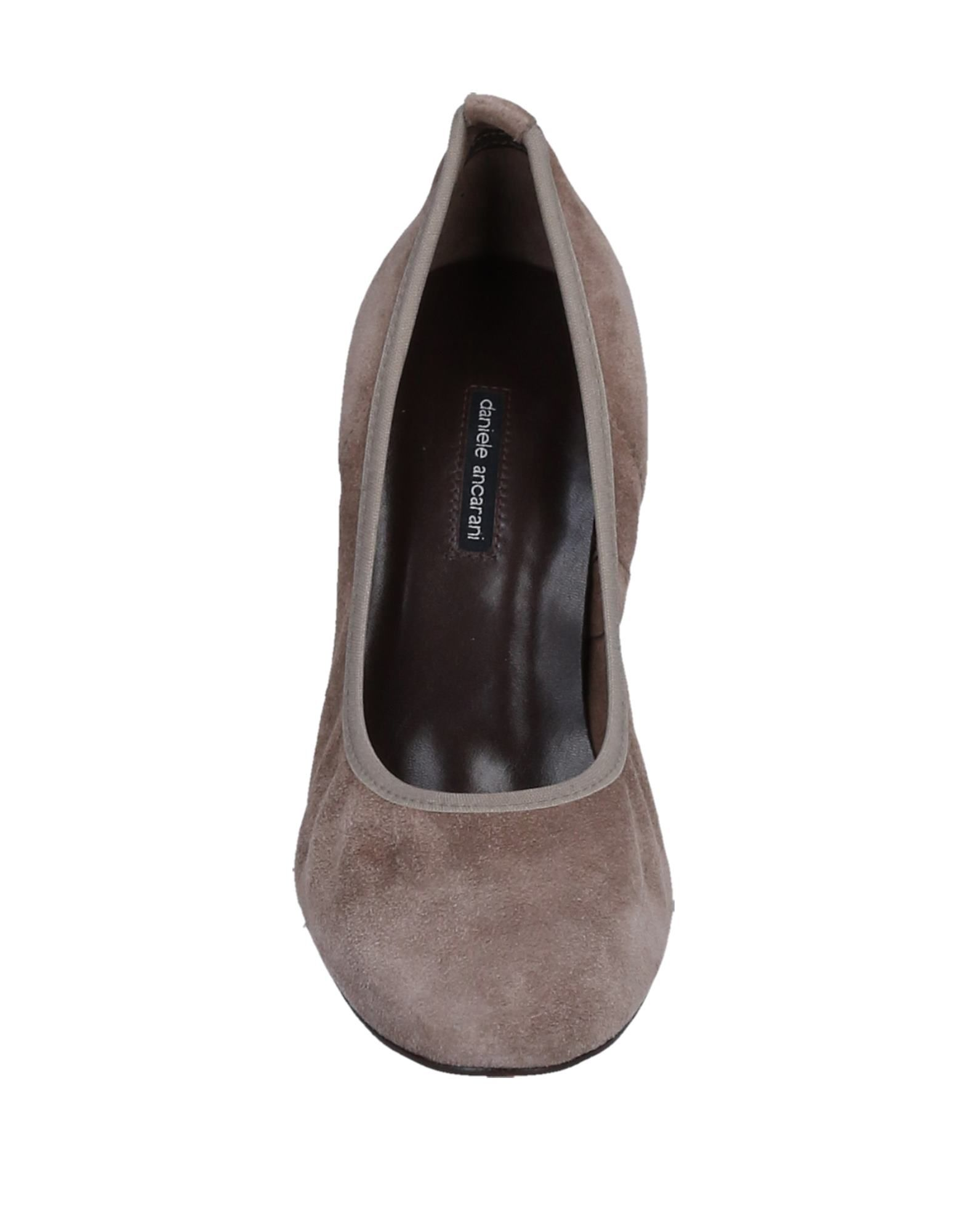 Gut tragenDaniele um billige Schuhe zu tragenDaniele Gut Ancarani Pumps Damen  11524884KH 5ed27d
