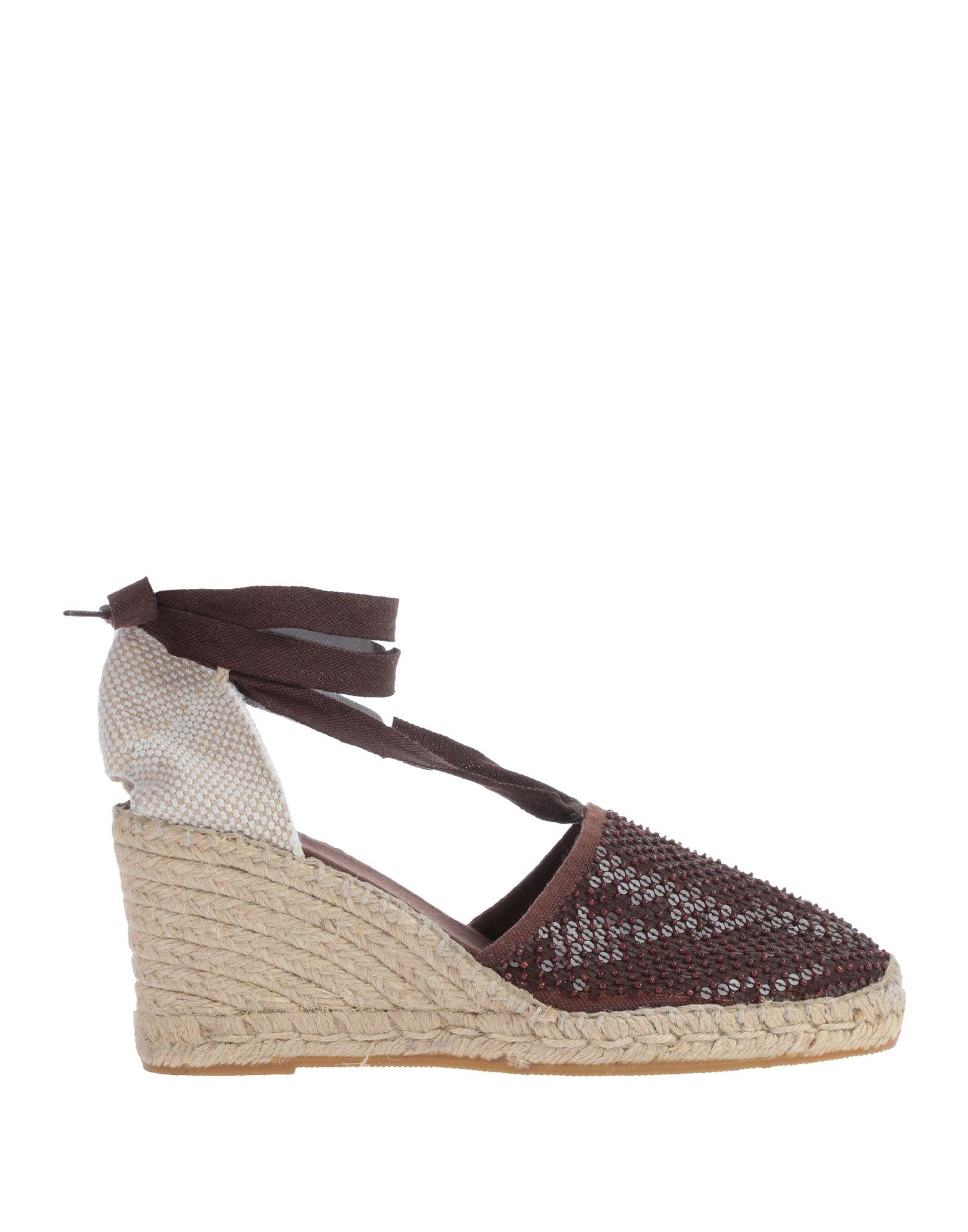 Espadrilles For Jo No Fui Espadrilles Damen  11524897HM Gute Qualität beliebte Schuhe