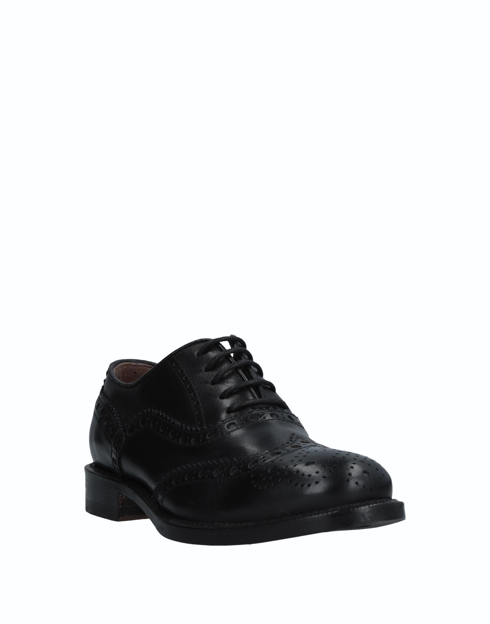 Gut um billige Schuhe zu tragenZanfrini tragenZanfrini tragenZanfrini Cantù Schnürschuhe Damen  11524899NQ 459cfe