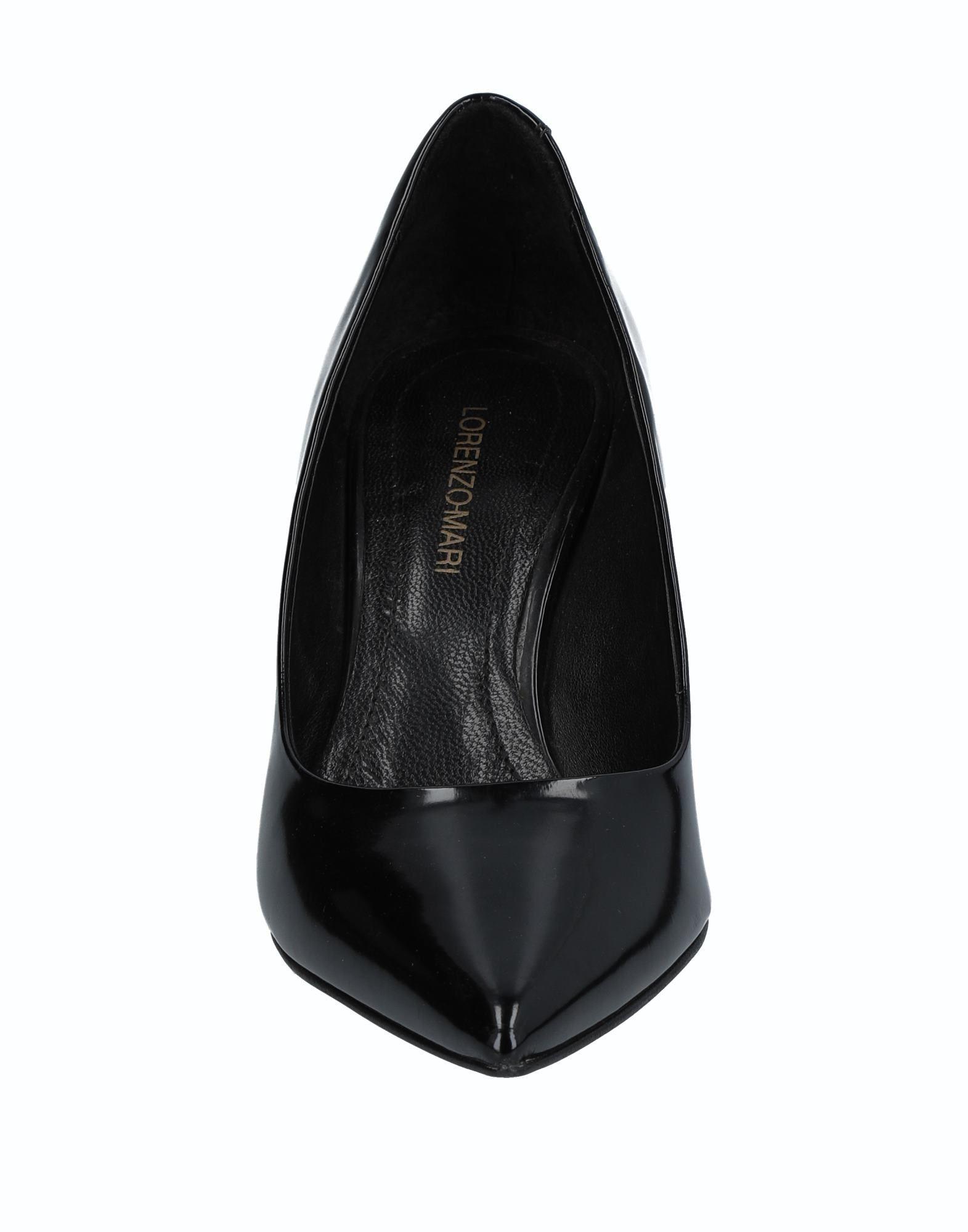 Lorenzo Mari Gute Pumps Damen  11524907CA Gute Mari Qualität beliebte Schuhe e38264