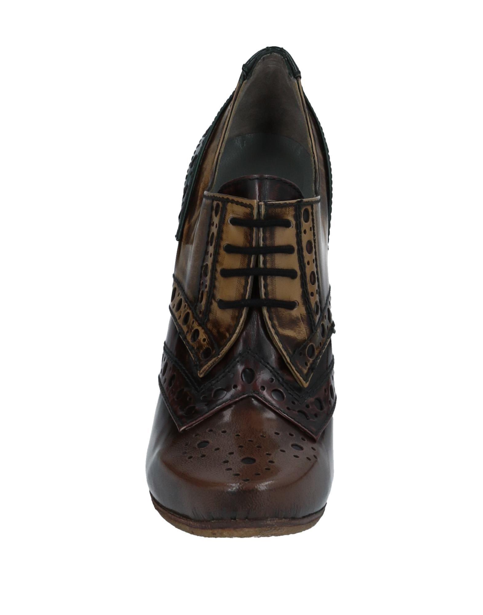 Stilvolle billige Schuhe  Pura López Schnürschuhe Damen  Schuhe 11524911LM 063bbc
