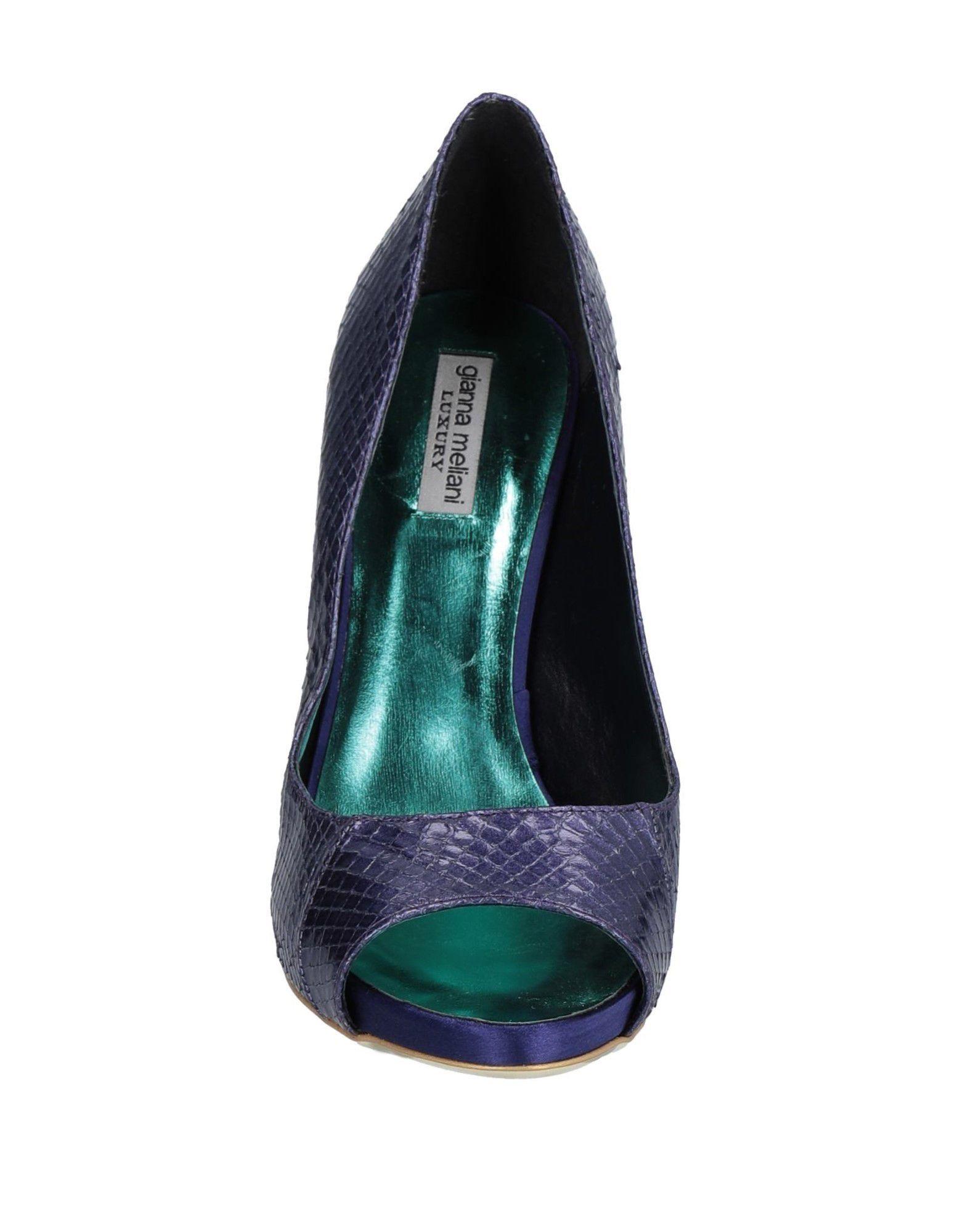 Gianna Meliani Luxury Pumps Damen  11524927MV Schuhe Neue Schuhe 11524927MV 0e3041