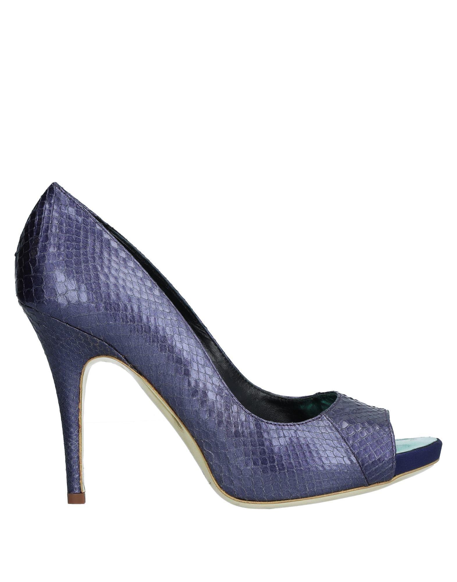 Rabatt Schuhe Gianna Meliani Luxury Pumps Damen  11524927MV