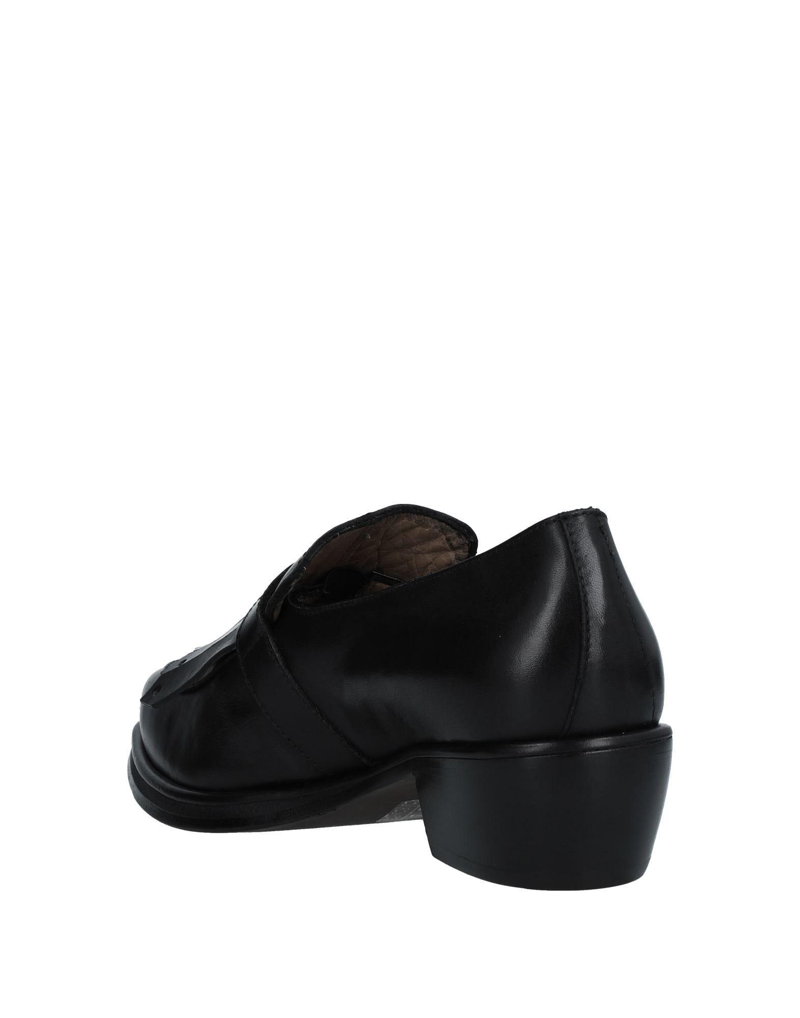 Stilvolle Milos billige Schuhe Lena Milos Stilvolle Mokassins Damen  11524955QI e33231