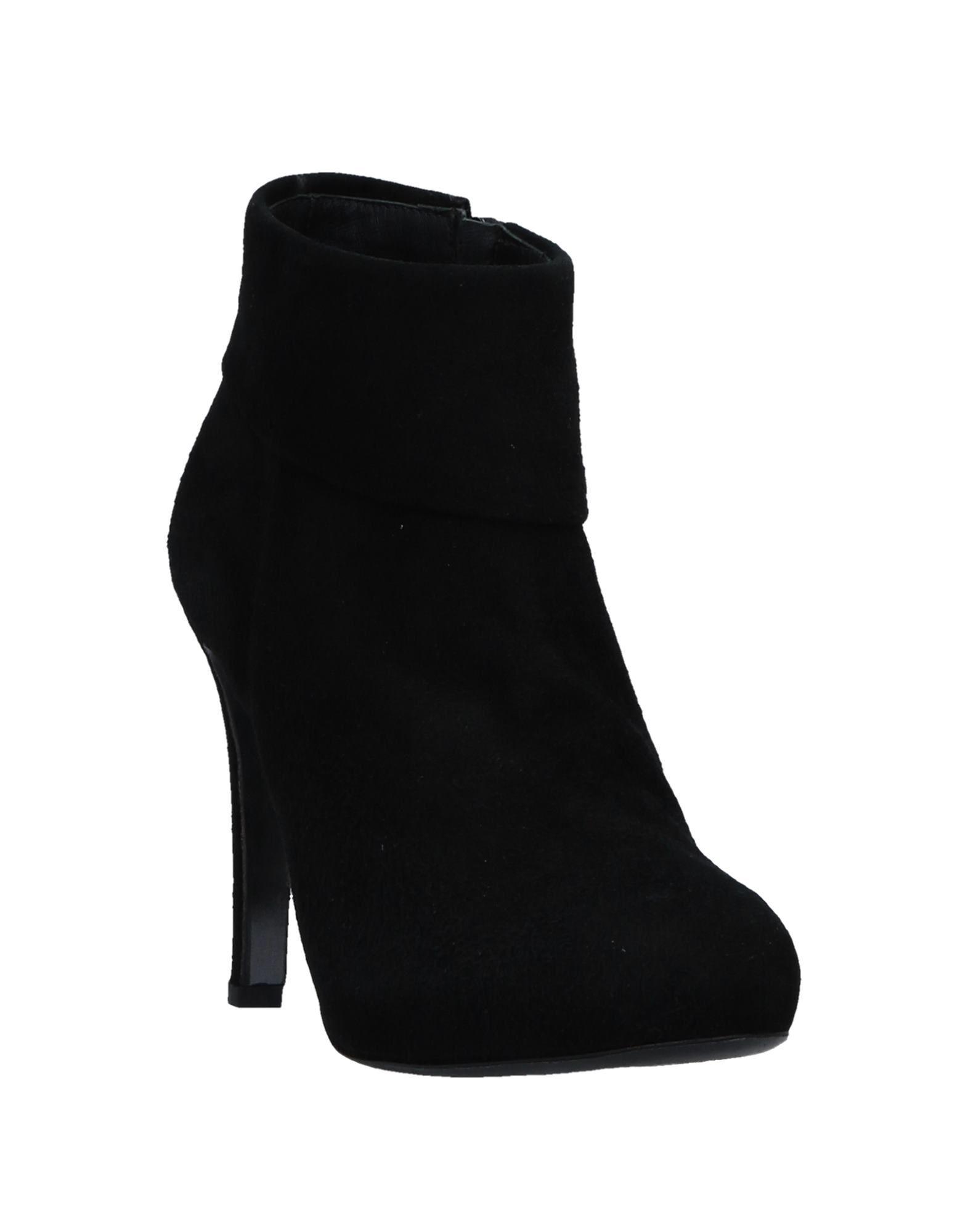 Gut um billige Schuhe Stiefelette zu tragenShoe Bizz Paris Stiefelette Schuhe Damen  11524965EQ fd9ff4