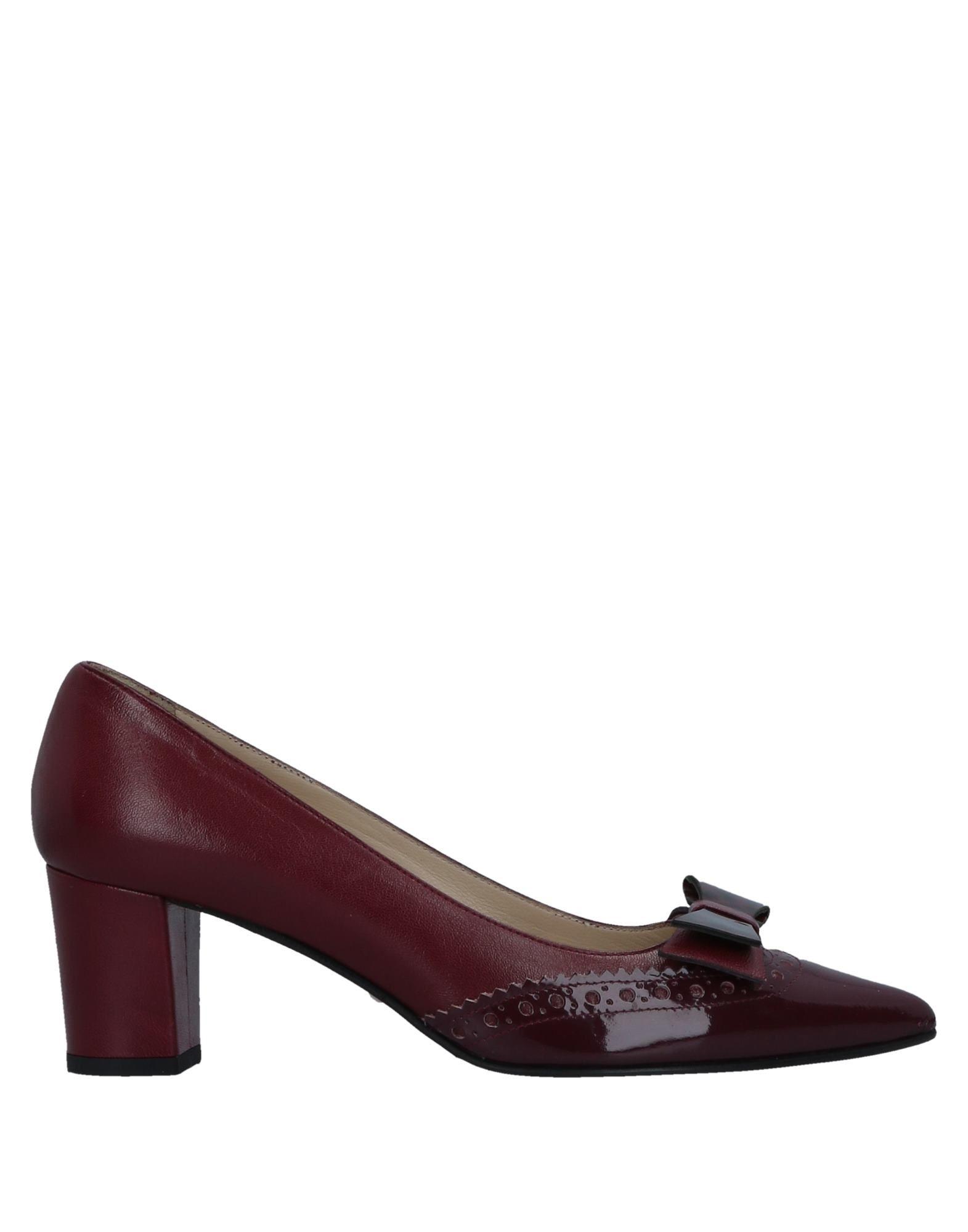 Décolleté Rouge Donna elegante - 11524974WR elegante Donna 693b1e