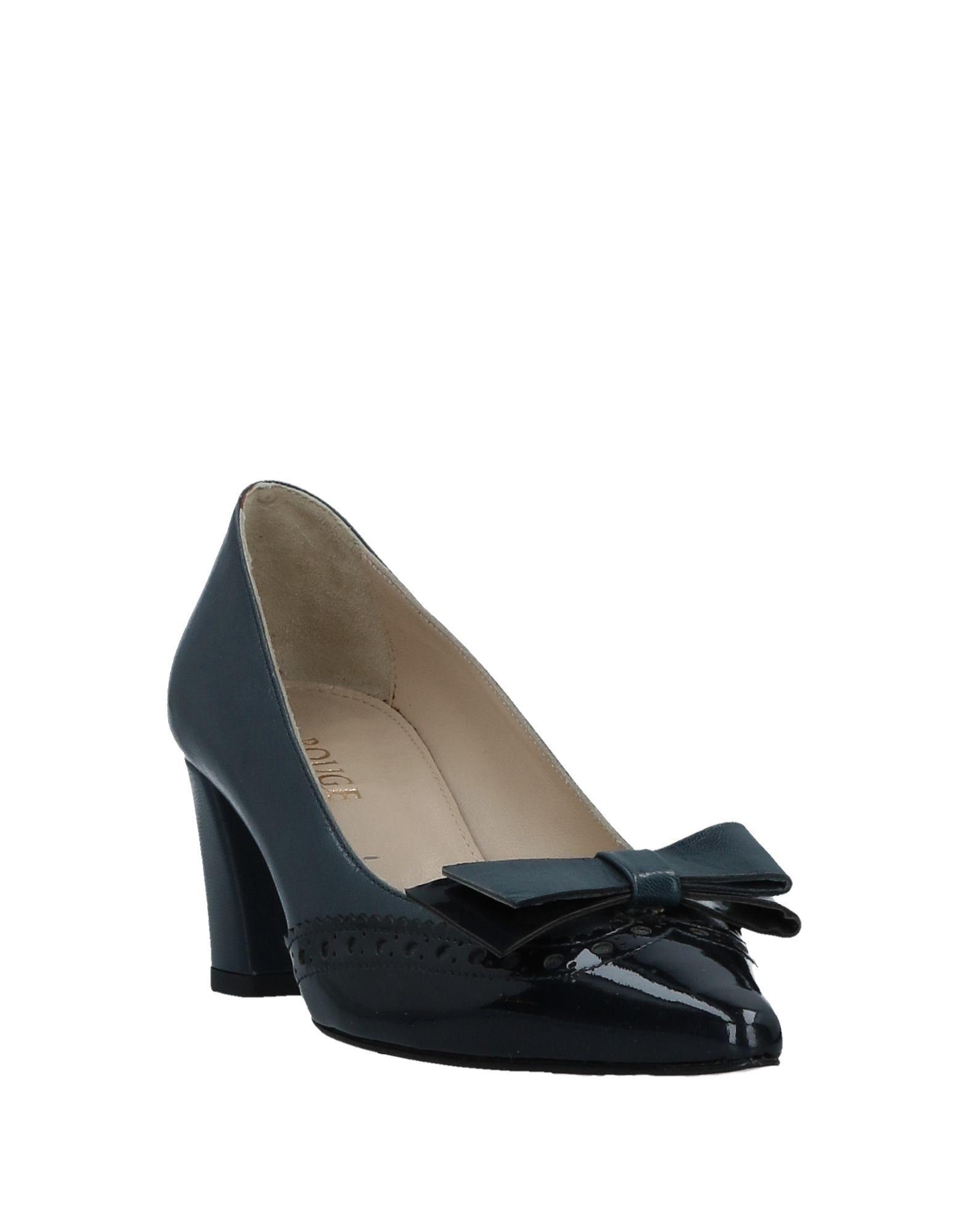 Rouge Pumps Damen  11524977LW Schuhe Gute Qualität beliebte Schuhe 11524977LW 070580