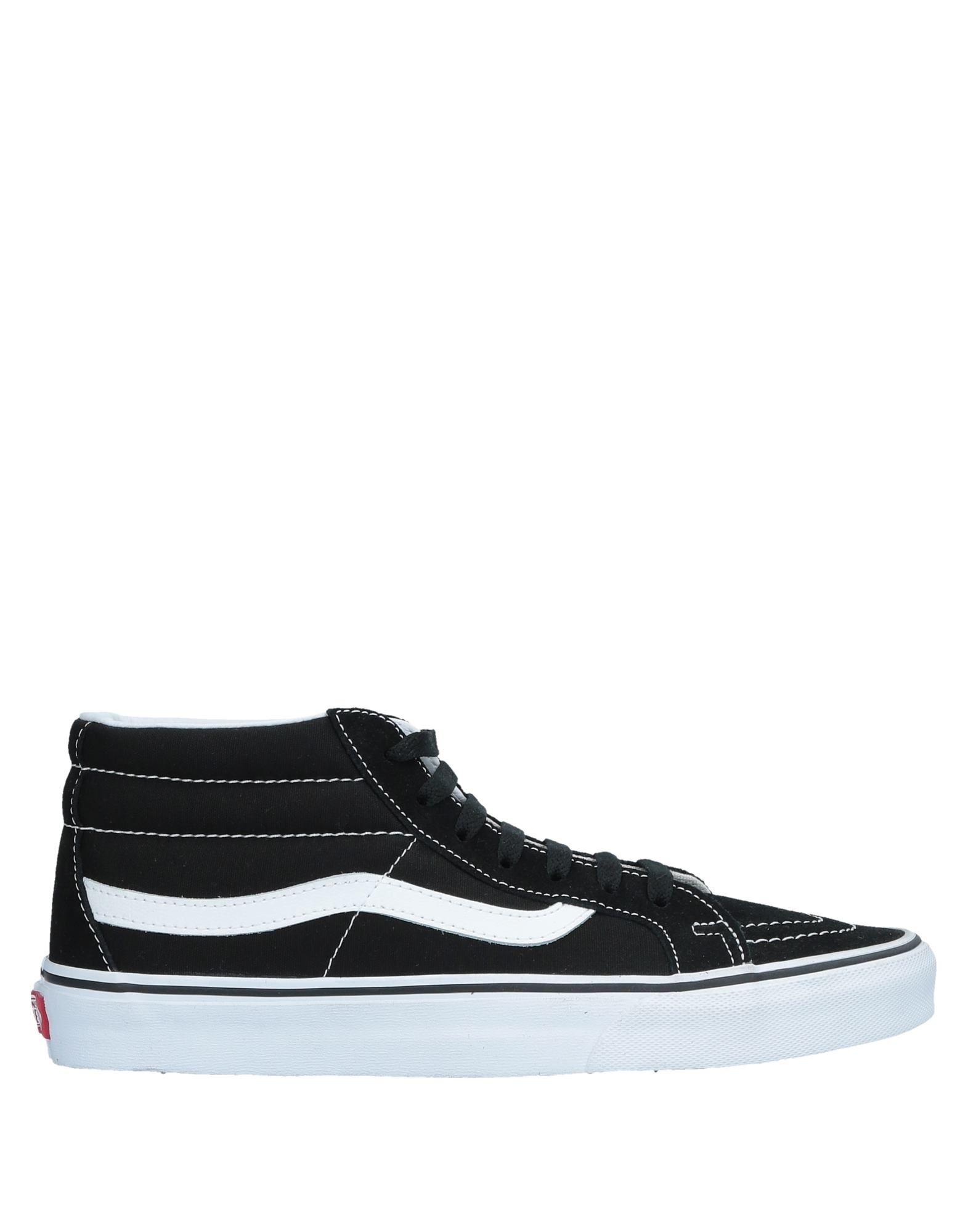 Rabatt echte Schuhe Vans Sneakers Herren  11524980NV