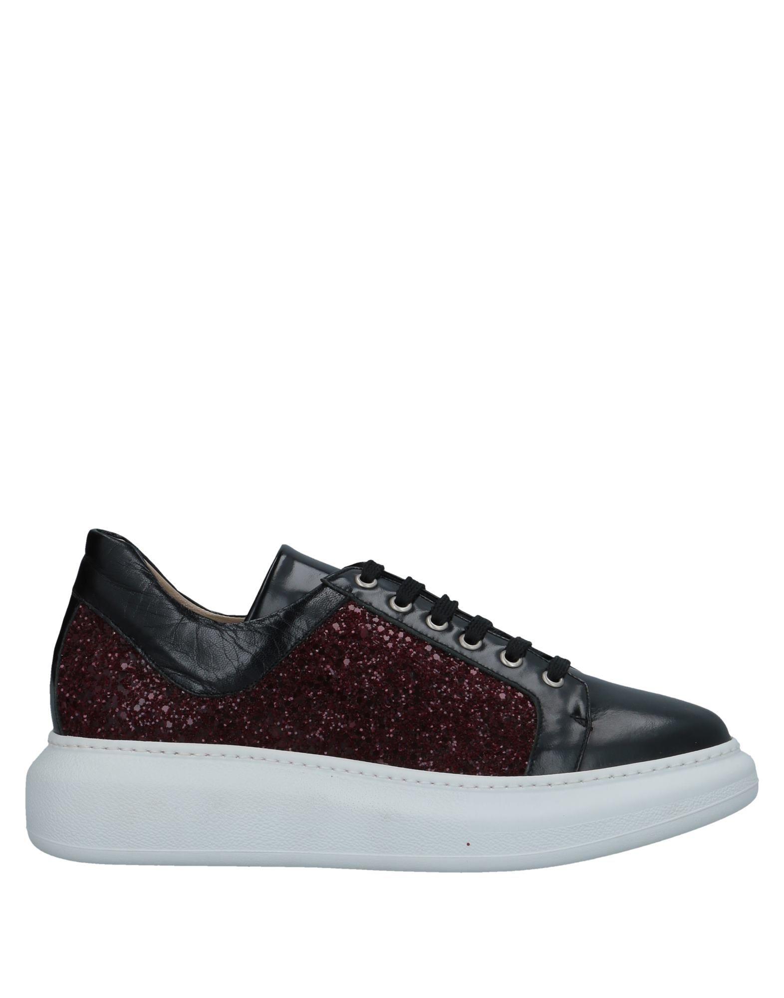 Gut um billige billige billige Schuhe zu tragenLa Blanc Sneakers Damen  11524989DN c0369b