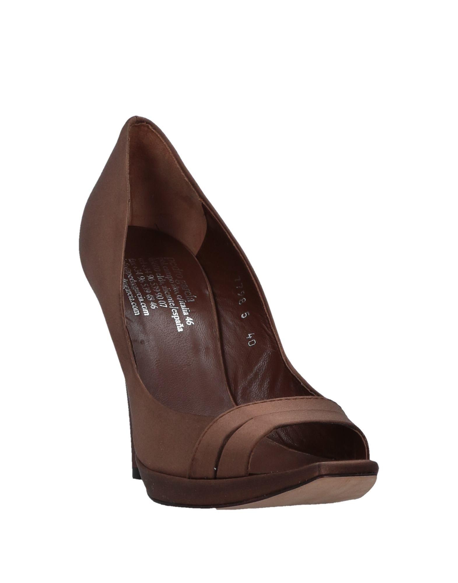 Stilvolle billige Schuhe Pedro Pedro Pedro García Pumps Damen  11524992XM 850d31