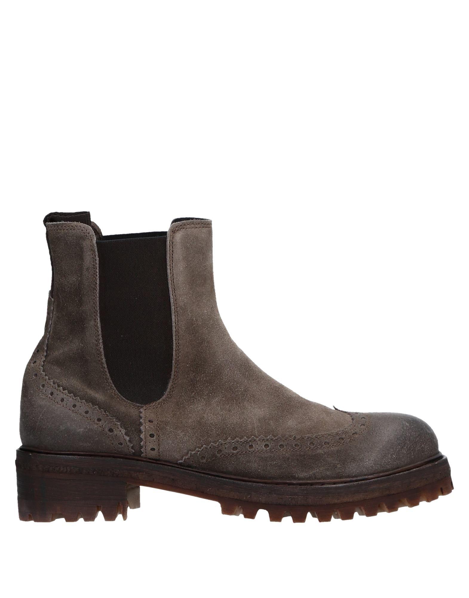 Lo.White Chelsea Boots Damen  11525002AFGut aussehende strapazierfähige Schuhe