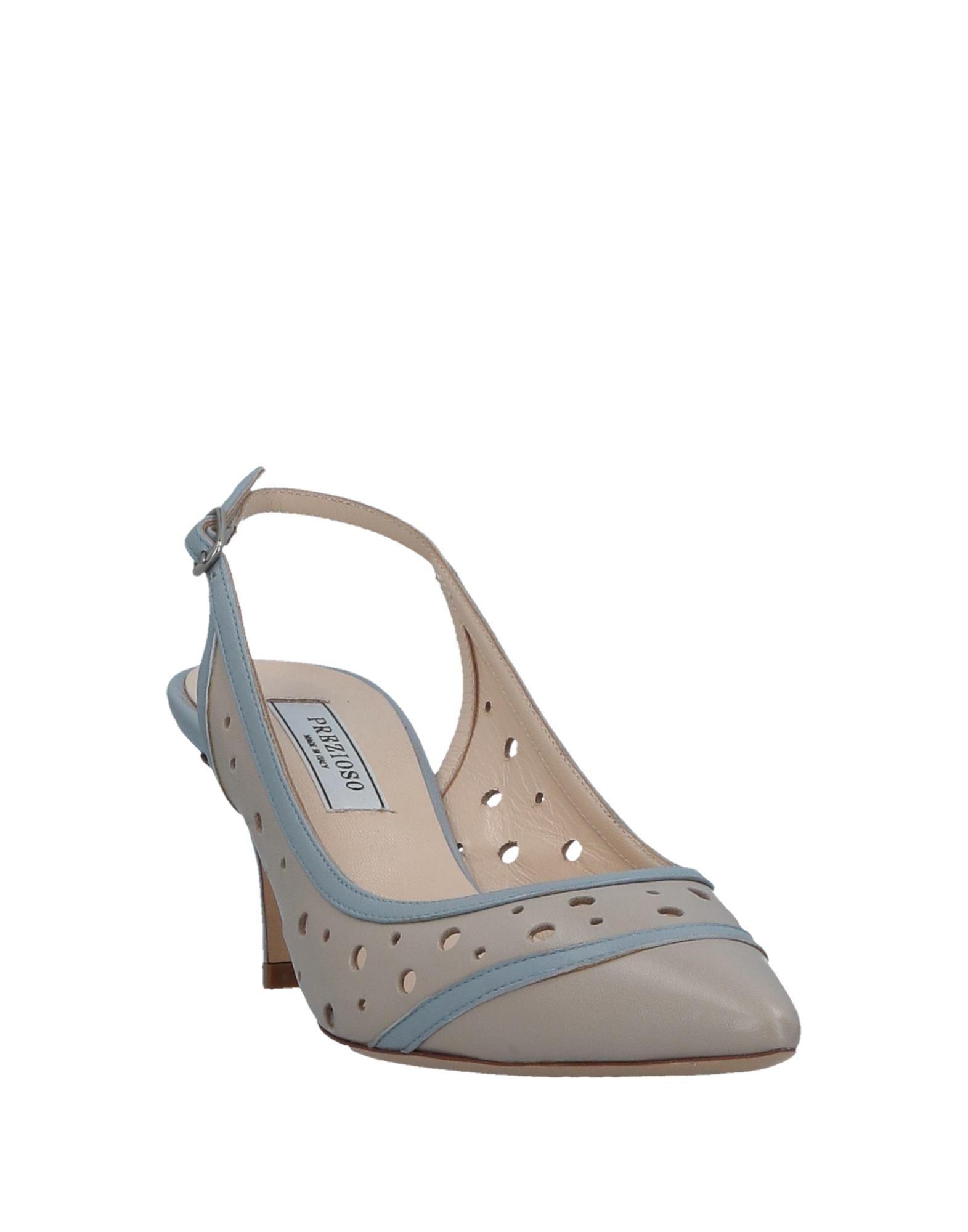 ... Prezioso Pumps Gute Damen 11525033LT Gute Pumps Qualität beliebte  Schuhe 6e71d1 ... 10a38dfbc8