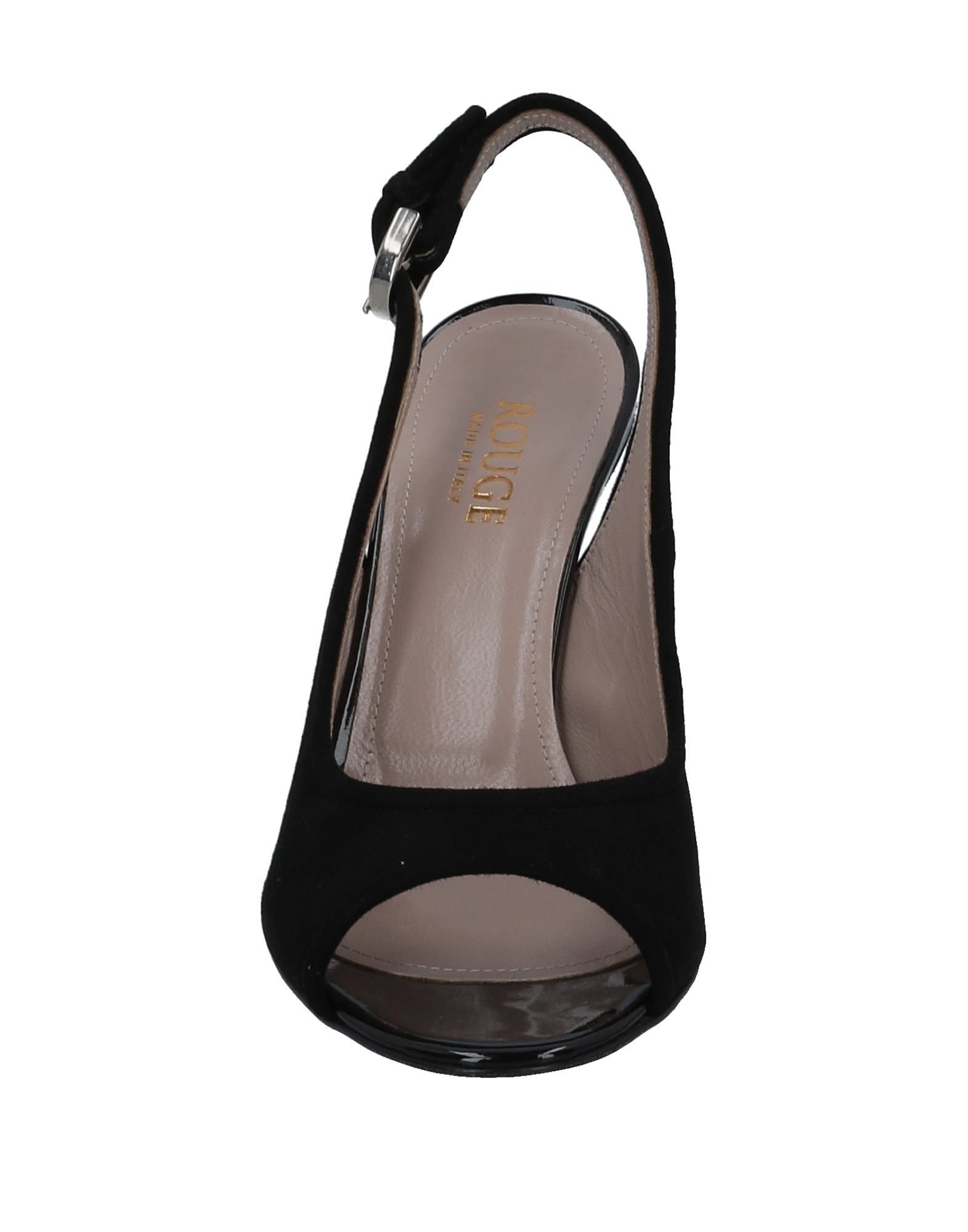 Rouge Pumps Damen  11525042WF Gute Qualität beliebte Schuhe