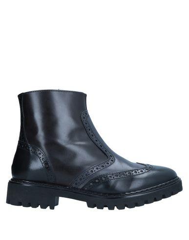 Carmine Durso Ankle Boot - Women Carmine Durso Ankle Boots online on YOOX United States - 11525047JA