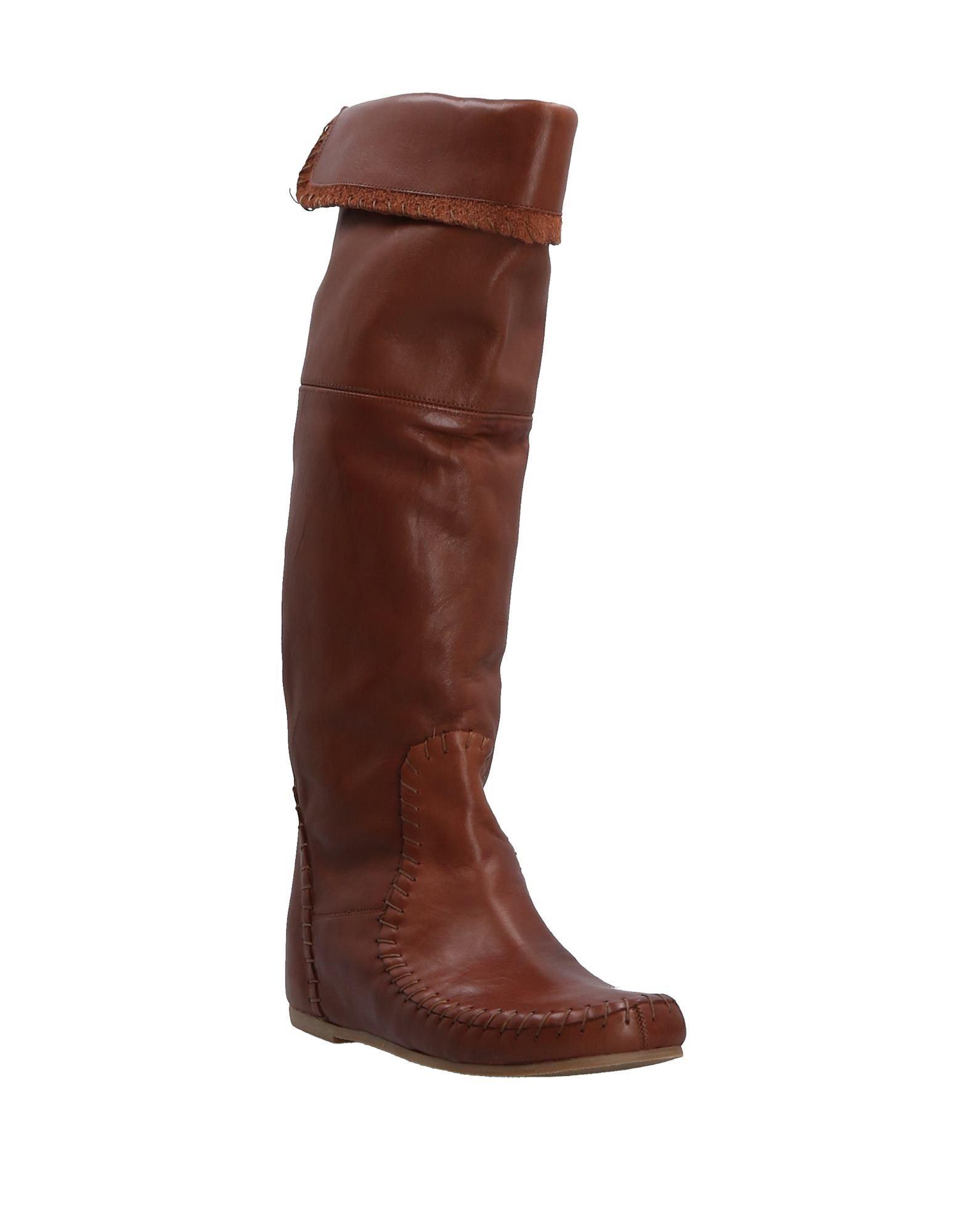 Gut um Stiefel billige Schuhe zu tragenGabrielli Stiefel um Damen  11525051JL 703c13