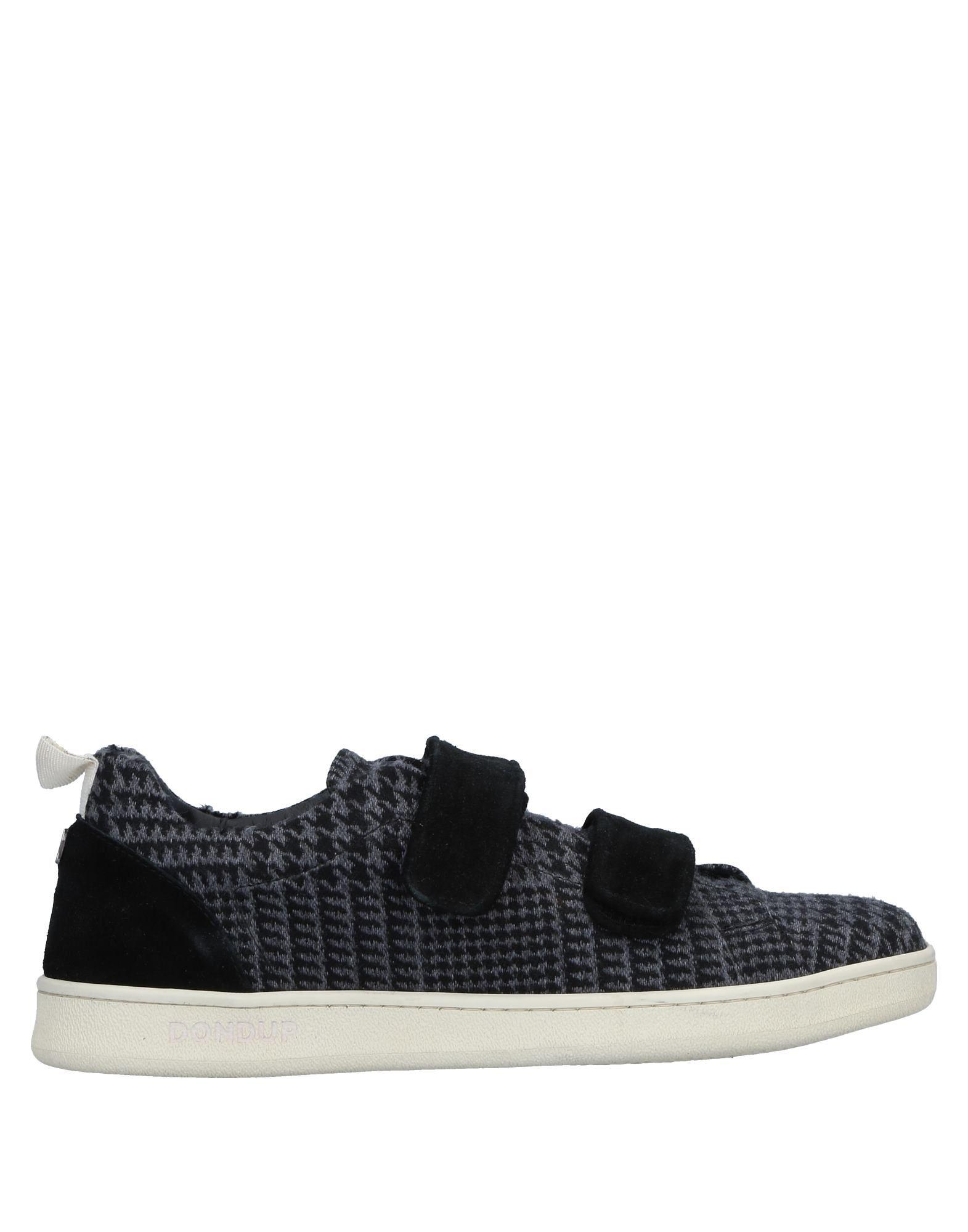 Dondup Sneakers Herren  11525061IQ Gute Qualität beliebte Schuhe