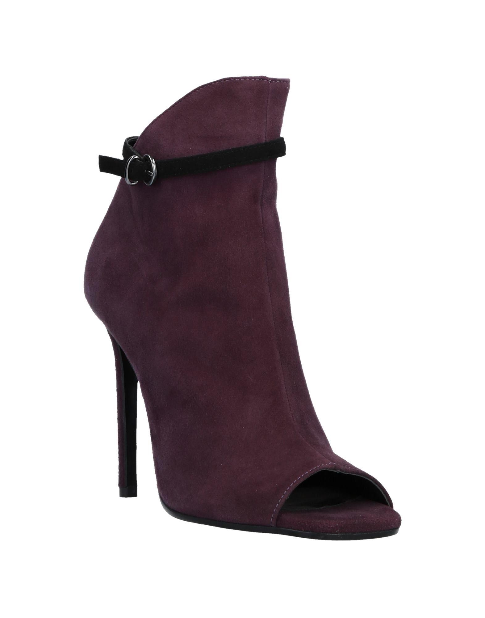 Gut um billige Schuhe zu tragenMe+ By  Marc Ellis Stiefelette Damen  By 11525074UO 0dcc79