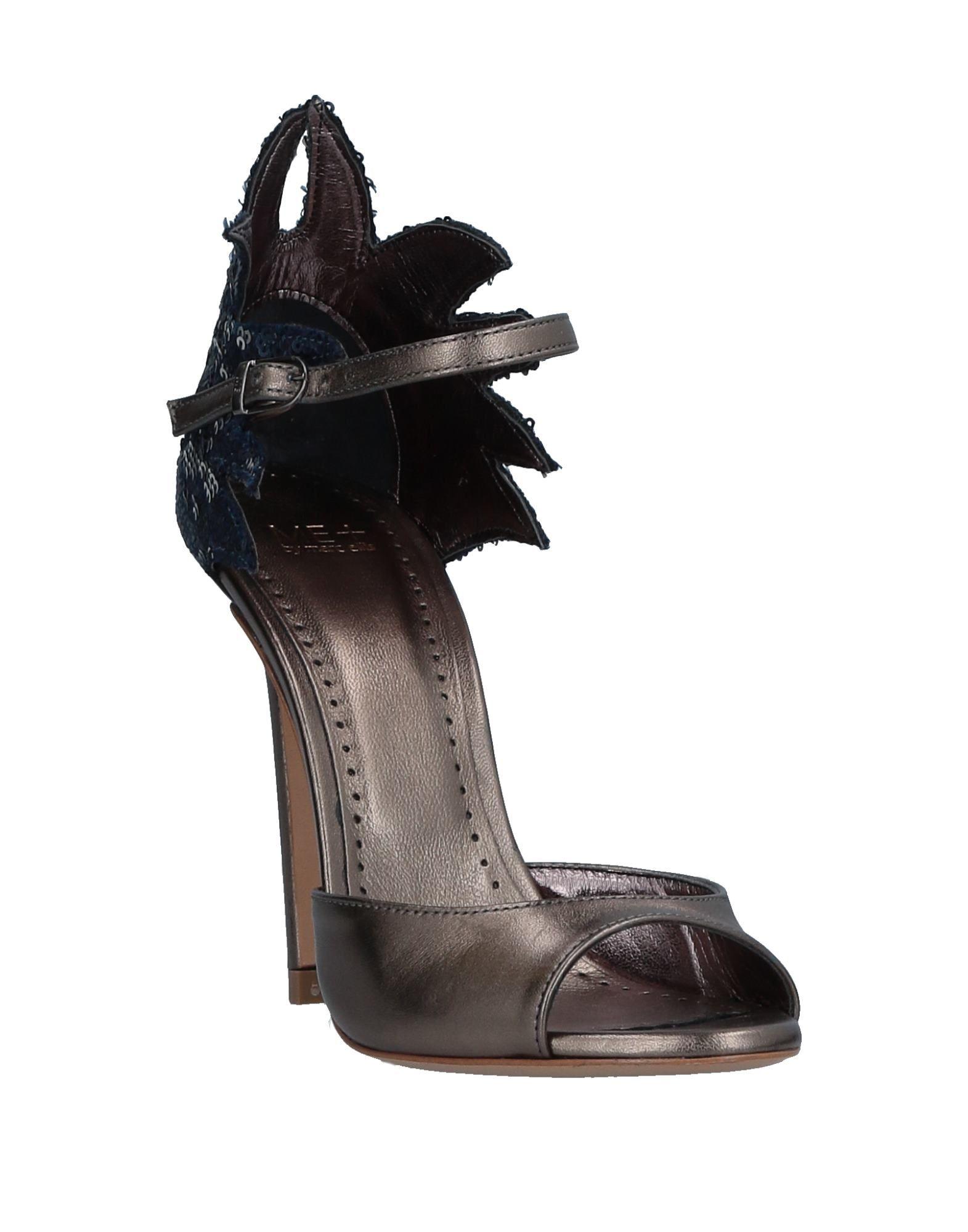 Gut um billige Schuhe zu tragenMe+ Damen By Marc Ellis Sandalen Damen tragenMe+  11525081MF 61a95a