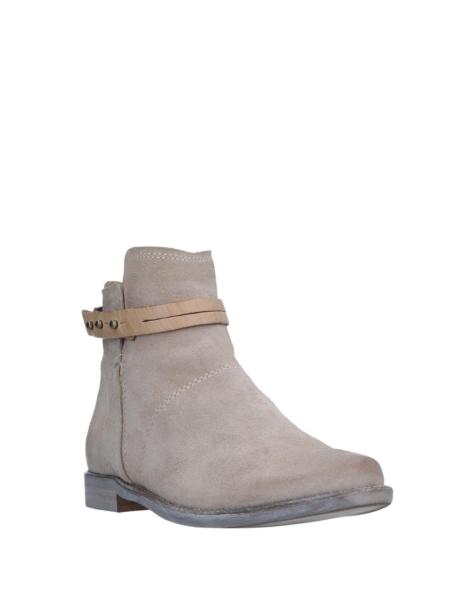 Manas Stiefelette Damen beliebte  11525089MJ Gute Qualität beliebte Damen Schuhe 04295b