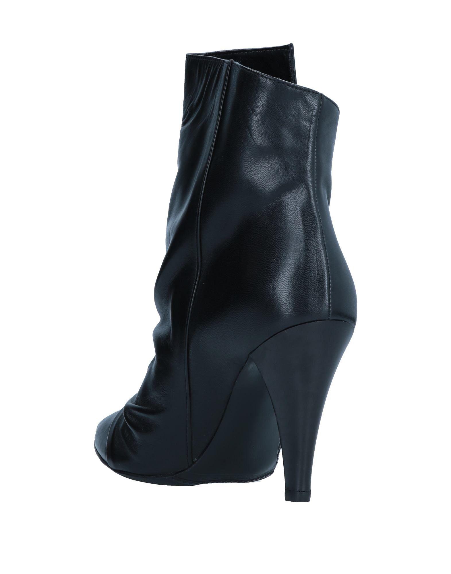 Gut um billige Schuhe zu tragenMe+ Damen By Marc Ellis Stiefelette Damen tragenMe+  11525090NU df734e