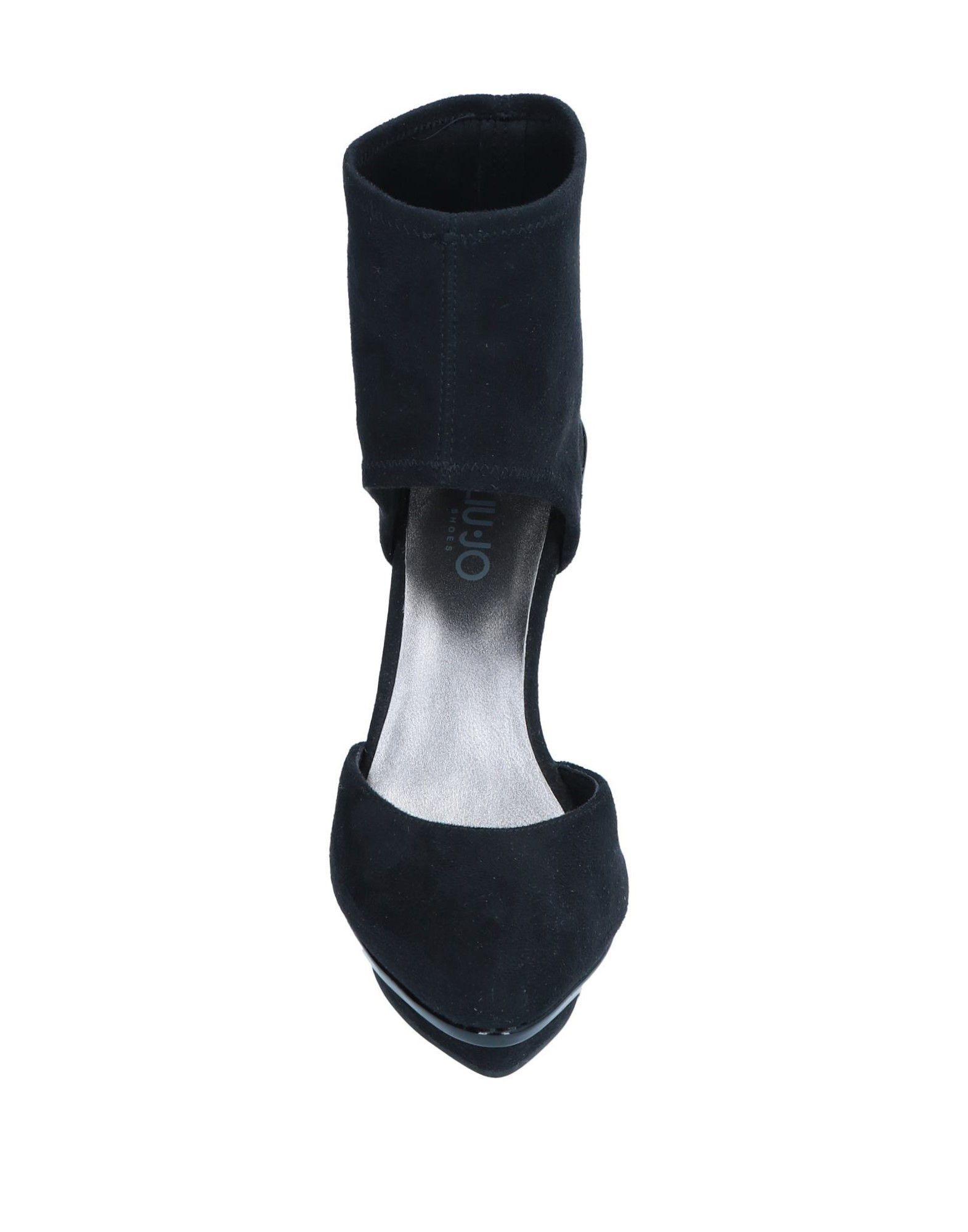 Liu •Jo Shoes Stiefelette Damen  11525099HA Gute Qualität beliebte Schuhe