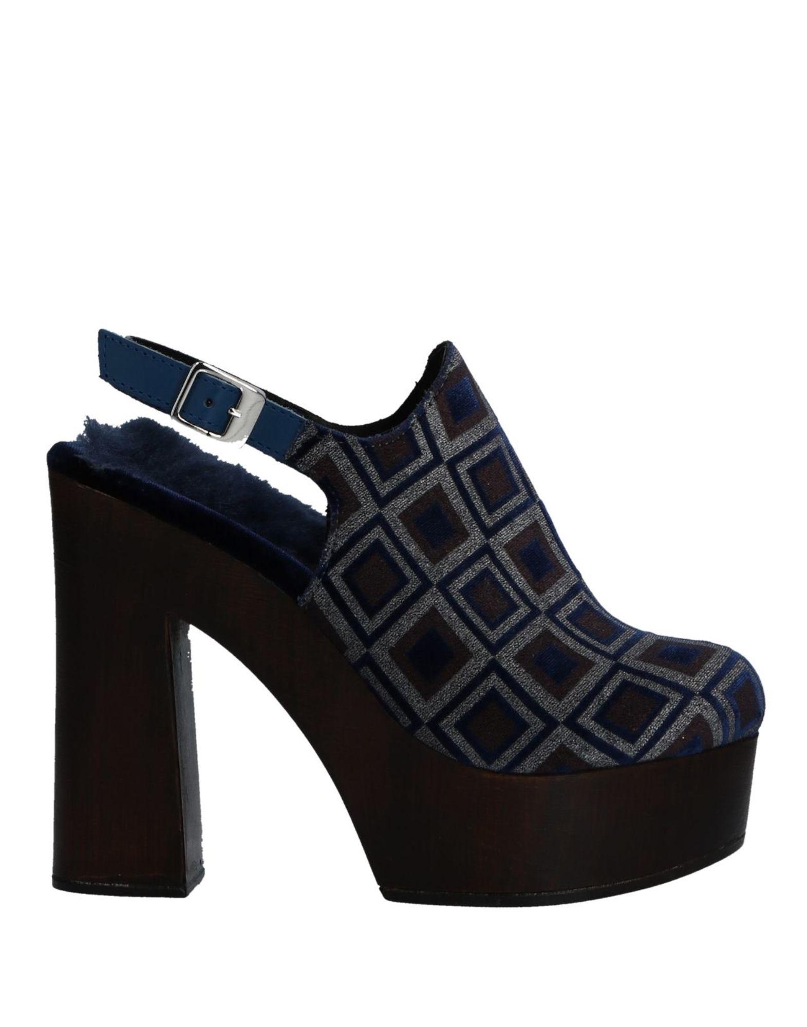 Suky Open-Toe Mules - Women Suky Open-Toe Mules online - on  United Kingdom - online 11525110JE 90b950