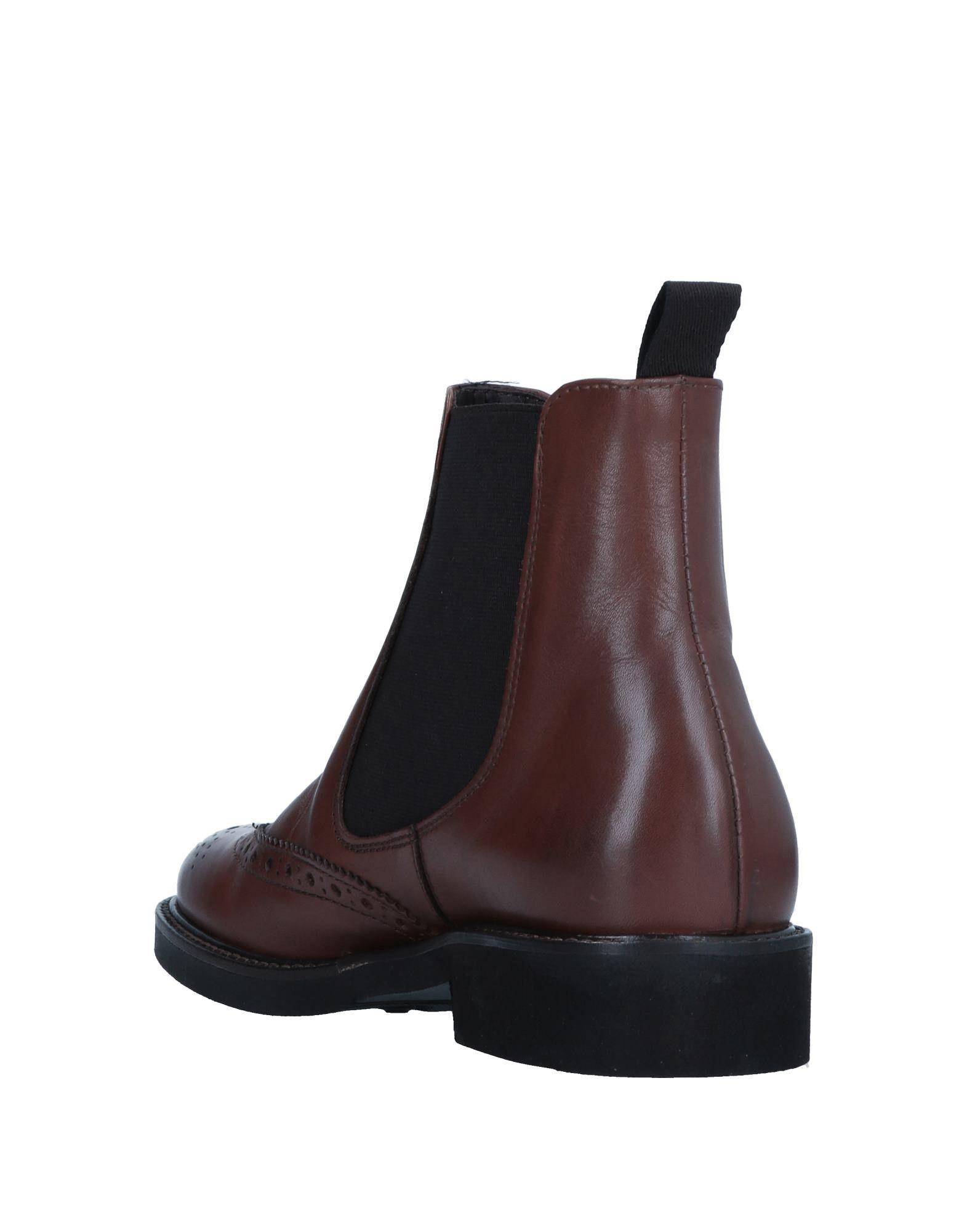 Andrea Morando Gute Chelsea Stiefel Damen 11525118VL Gute Morando Qualität beliebte Schuhe 52e6b5