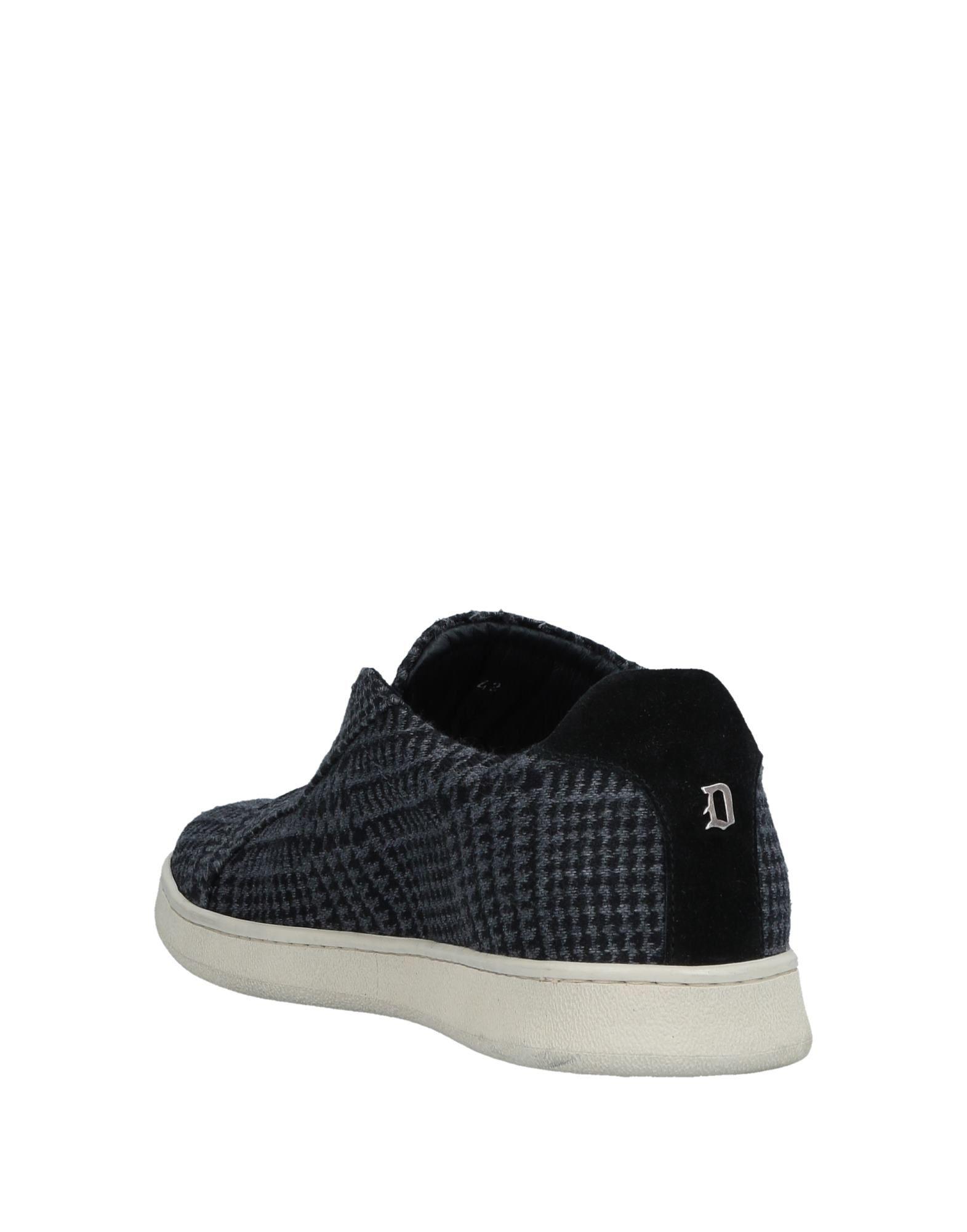 Rabatt echte Schuhe Dondup  Sneakers Herren  Dondup 11525123JS 236b8e