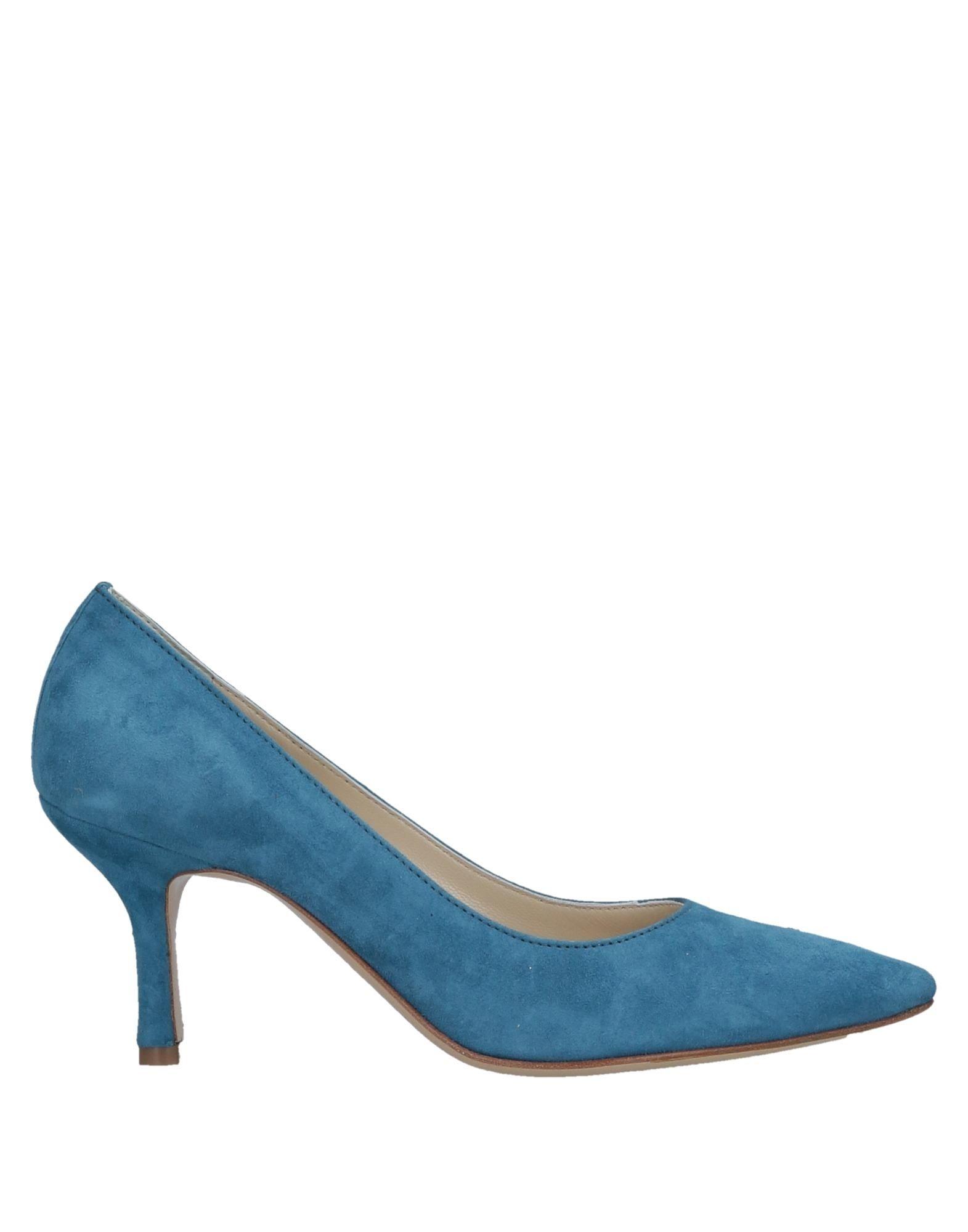 Rosso Reale Pumps Damen  11525133CH Neue Schuhe