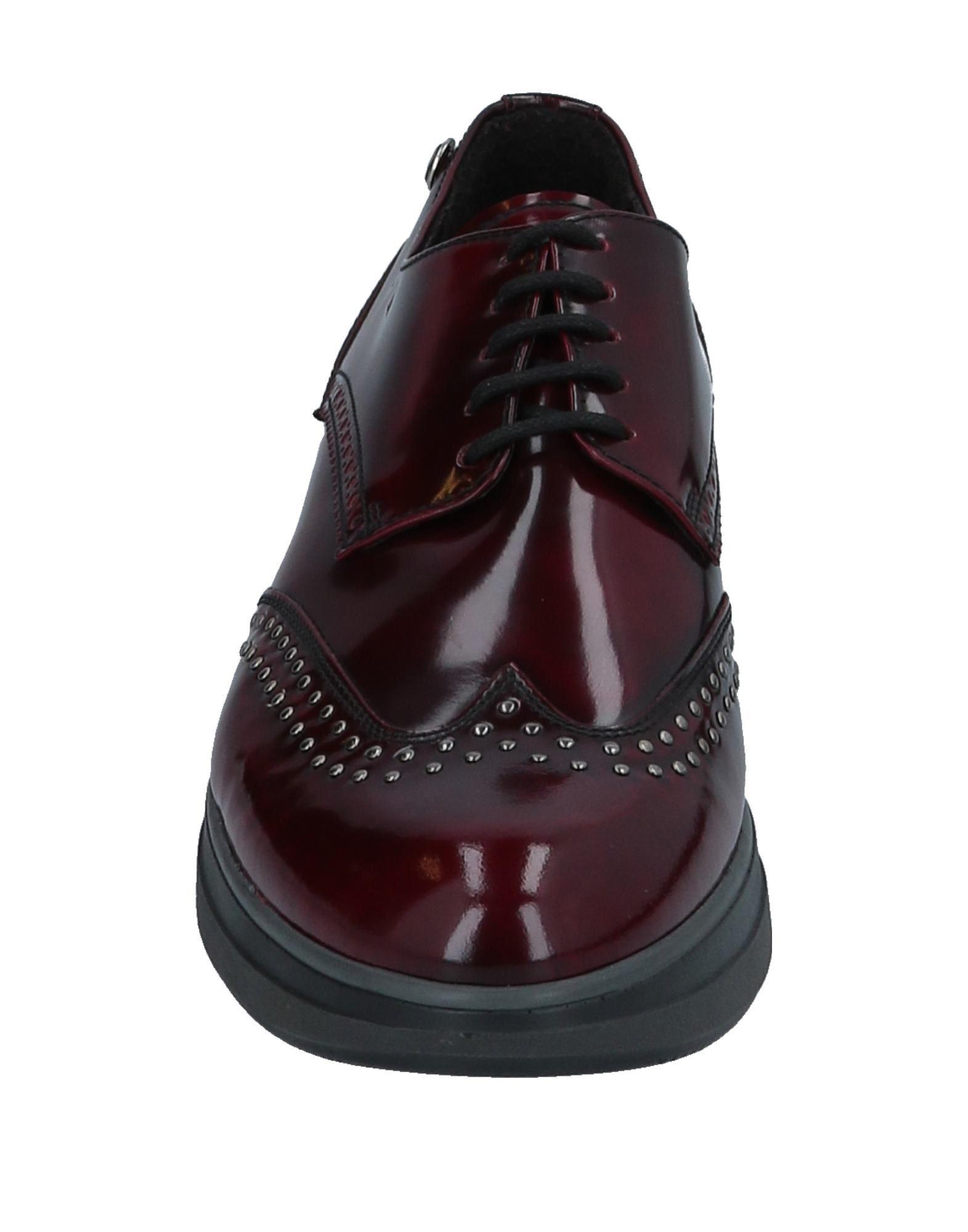 Gut um Schnürschuhe billige Schuhe zu tragenSpaziomoda Schnürschuhe um Damen  11525153AL 0d8eee