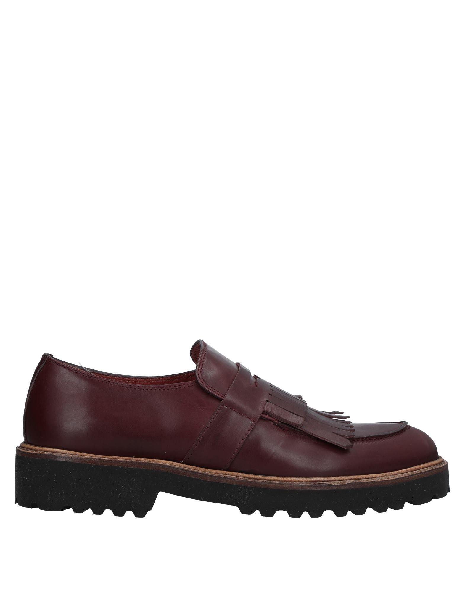 Gut um billige Schuhe zu tragenTriver Flight Mokassins Damen  11525159OU