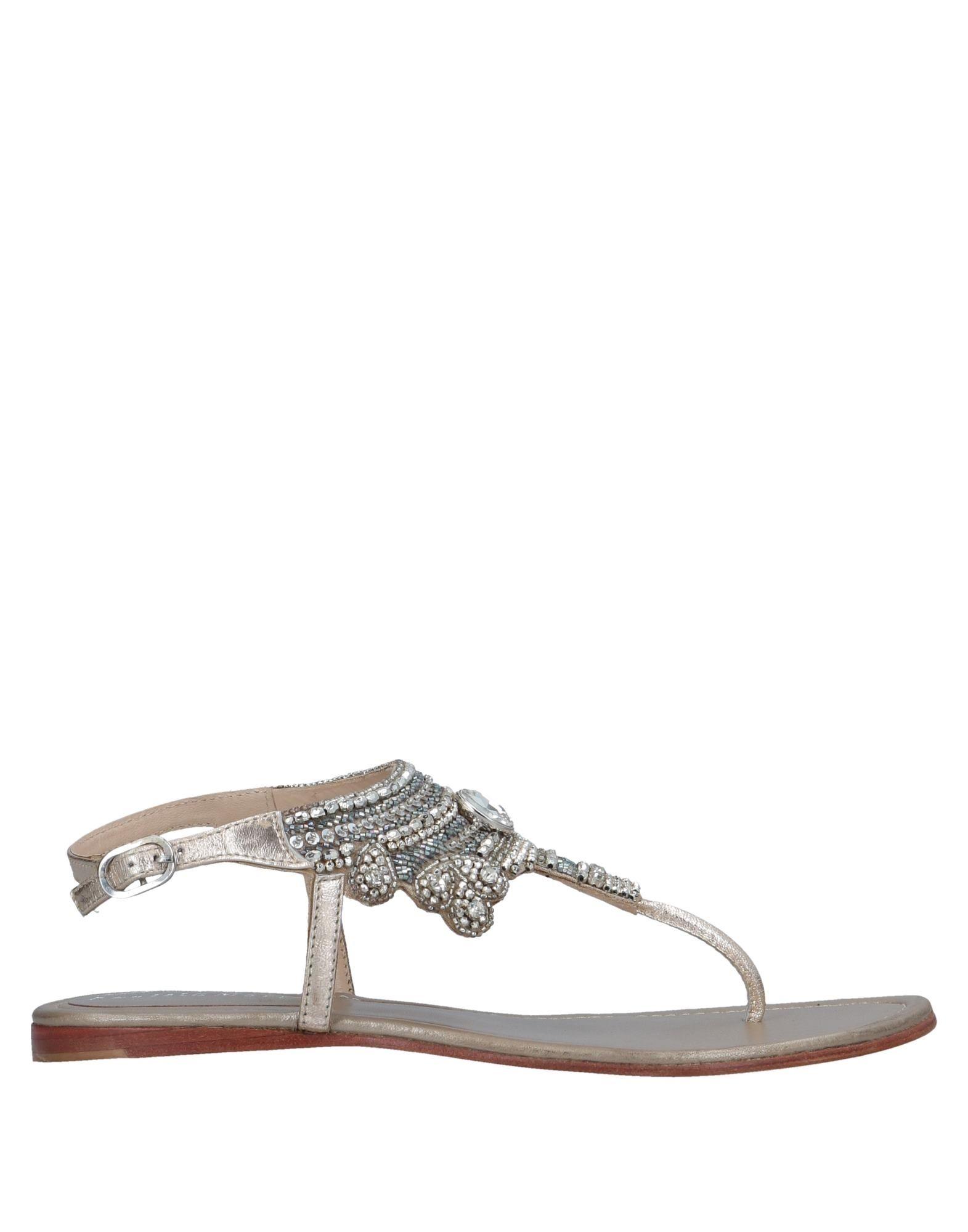 Daniela Mori Milano Dianetten Damen  11525166SA Gute Qualität beliebte Schuhe