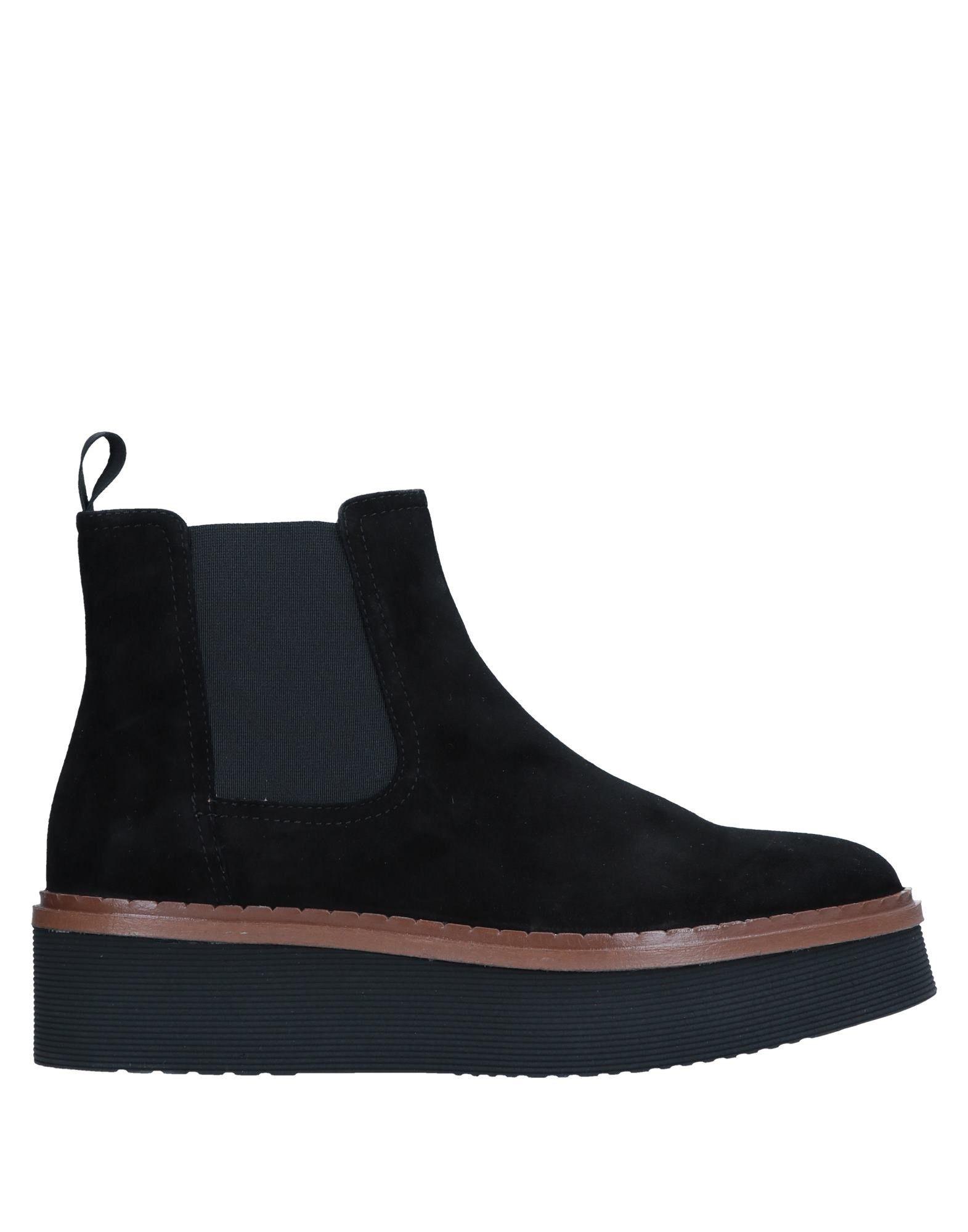 Gut um billige Schuhe Boots zu tragenTriver Flight Chelsea Boots Schuhe Damen  11525184NW 771653