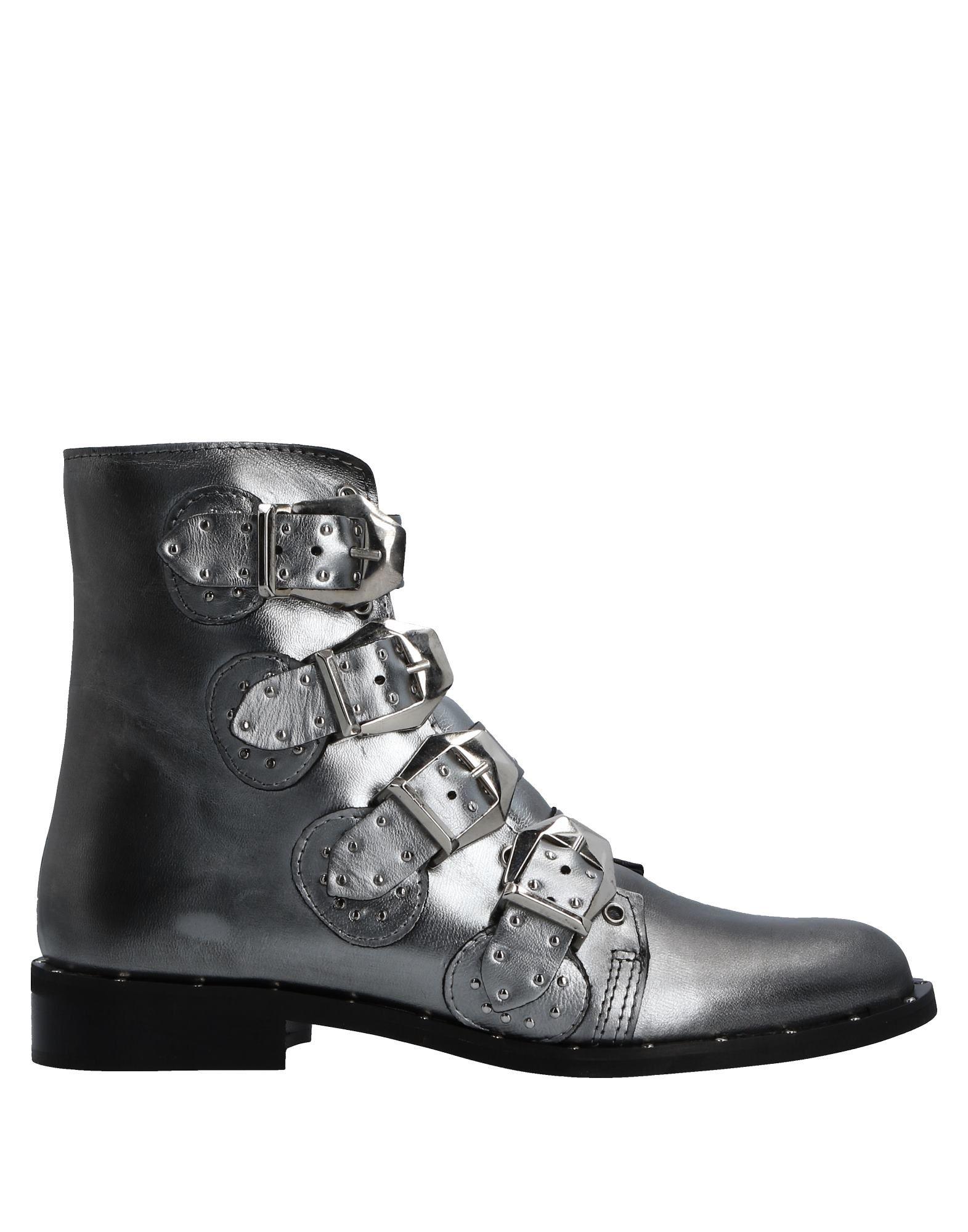 Gut um billige Schuhe zu tragenJ.Born Stiefelette Damen  11525191HI