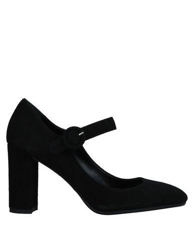 Casual salvaje Zapato De Salón Andrea Morando Mujer - 11525211RT Salones Andrea Morando - 11525211RT - Negro f0be3a