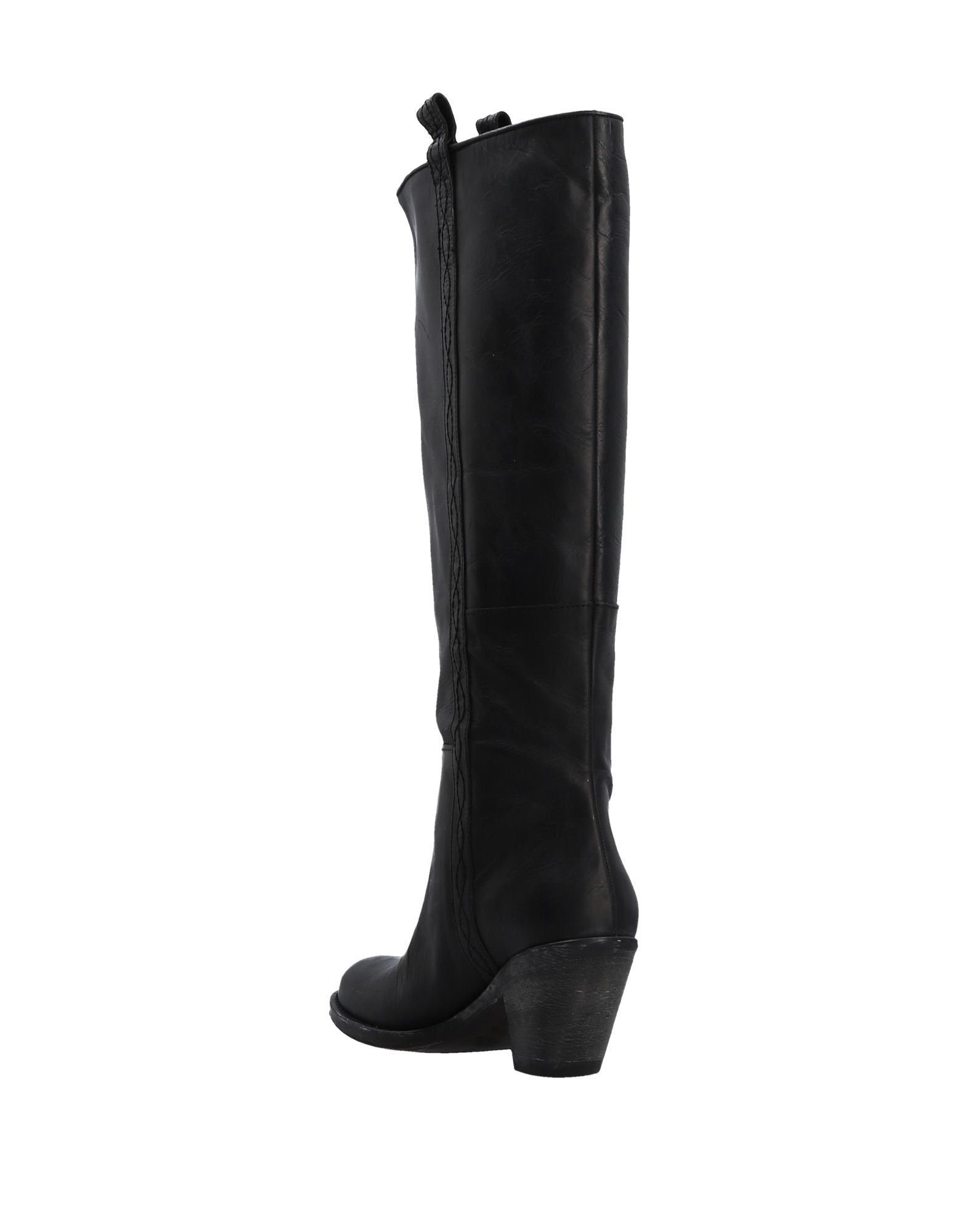 Stilvolle billige  Schuhe Fornarina Stiefel Damen  billige 11525217JQ 1dc245