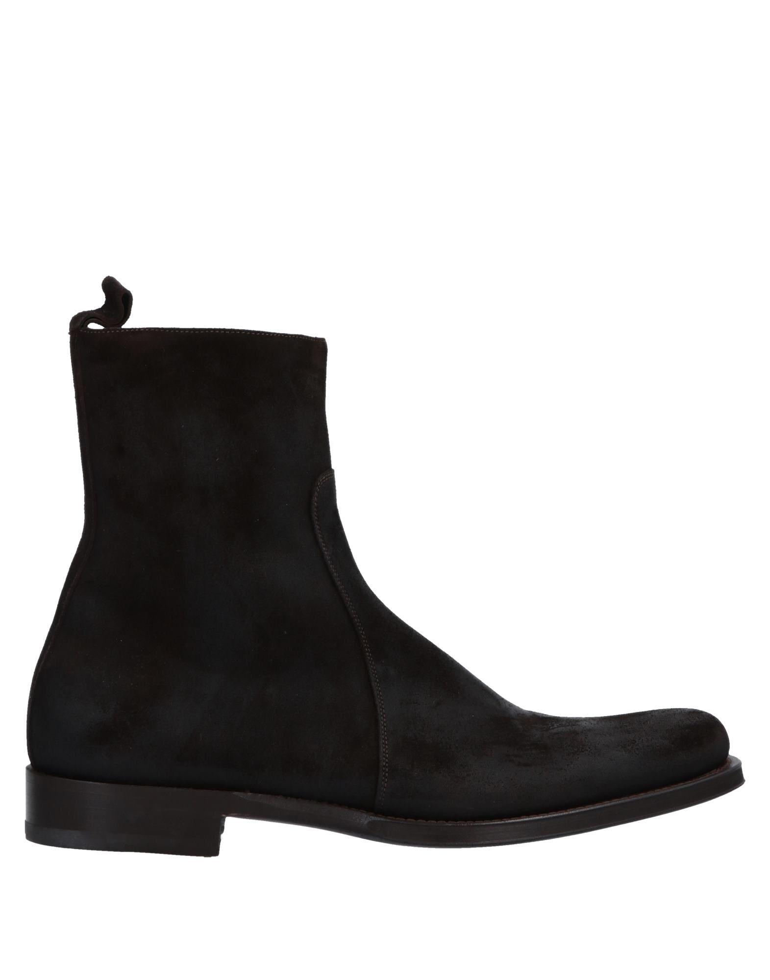 Santoni Stiefelette Herren  11525233OT Gute Qualität beliebte Schuhe