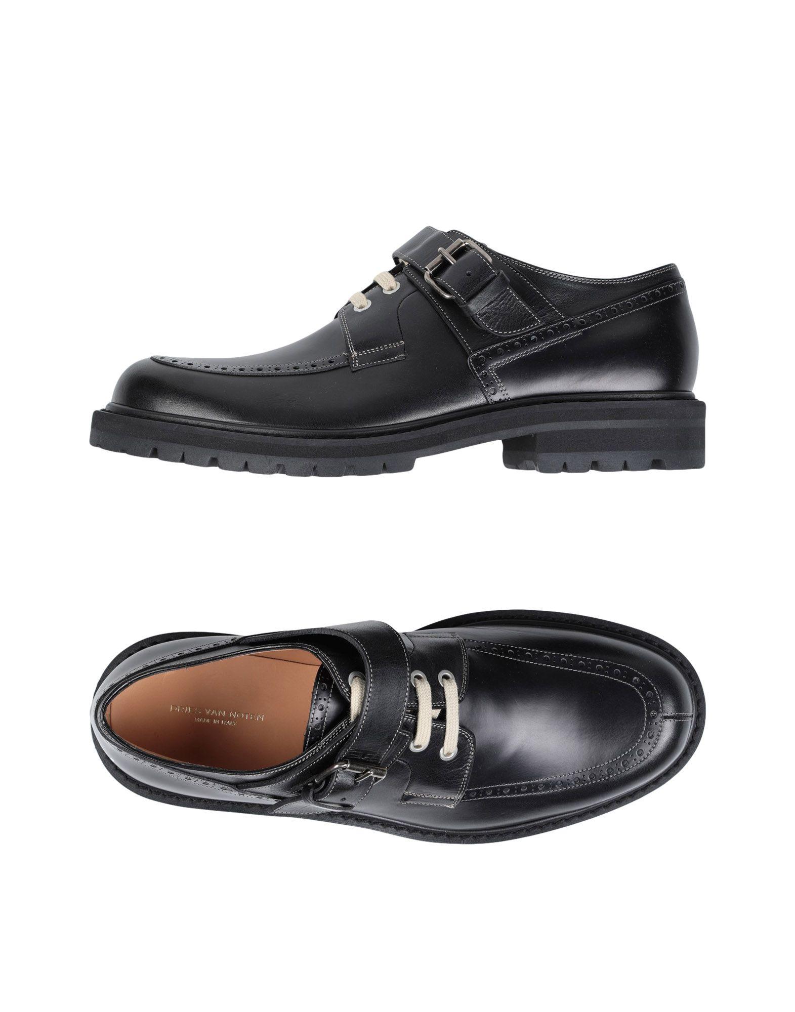 Dries Van Noten Schnürschuhe Herren  11525234GR Gute Qualität beliebte Schuhe