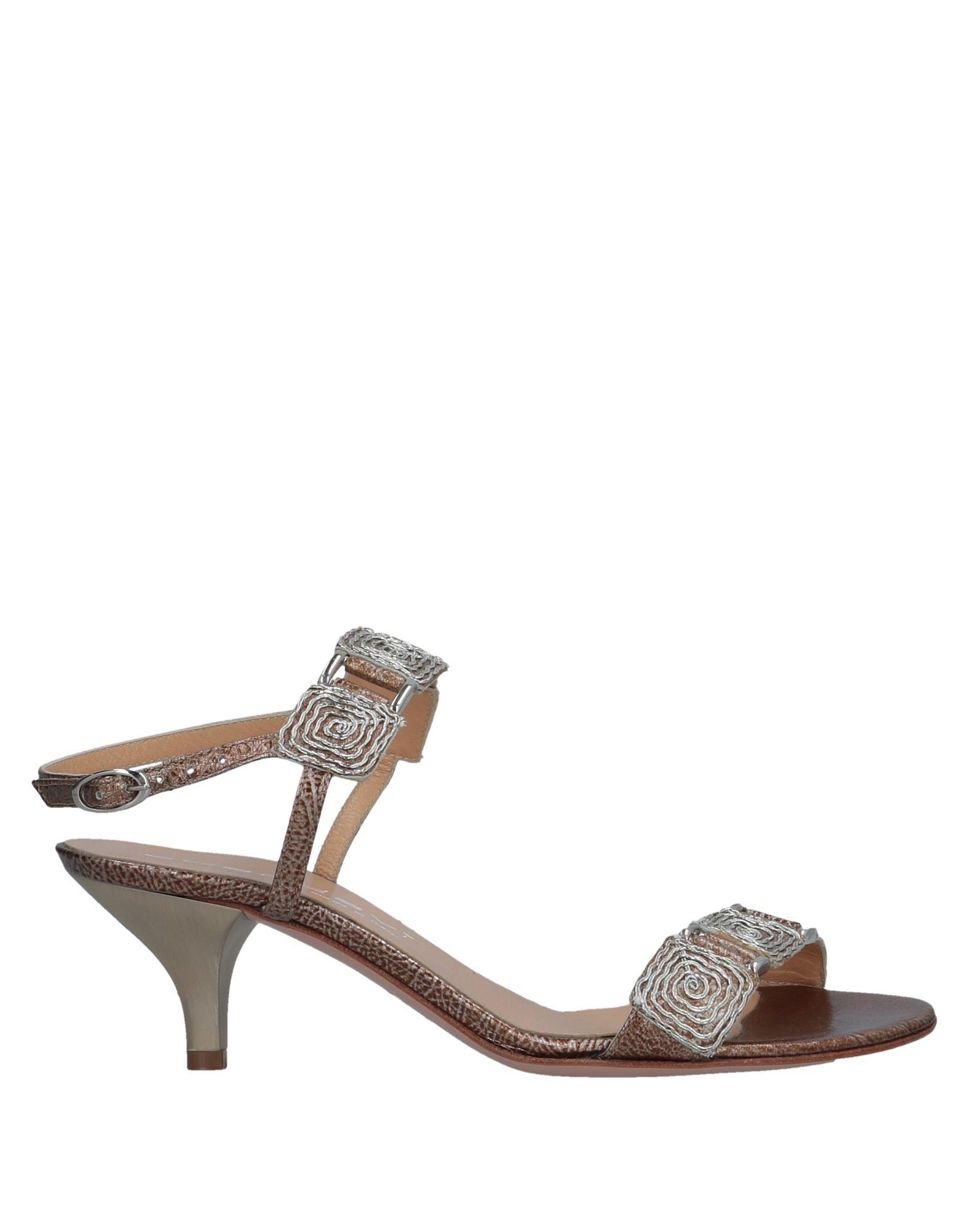 Scardavi Sandalen Damen  11525243IX Gute Qualität beliebte Schuhe