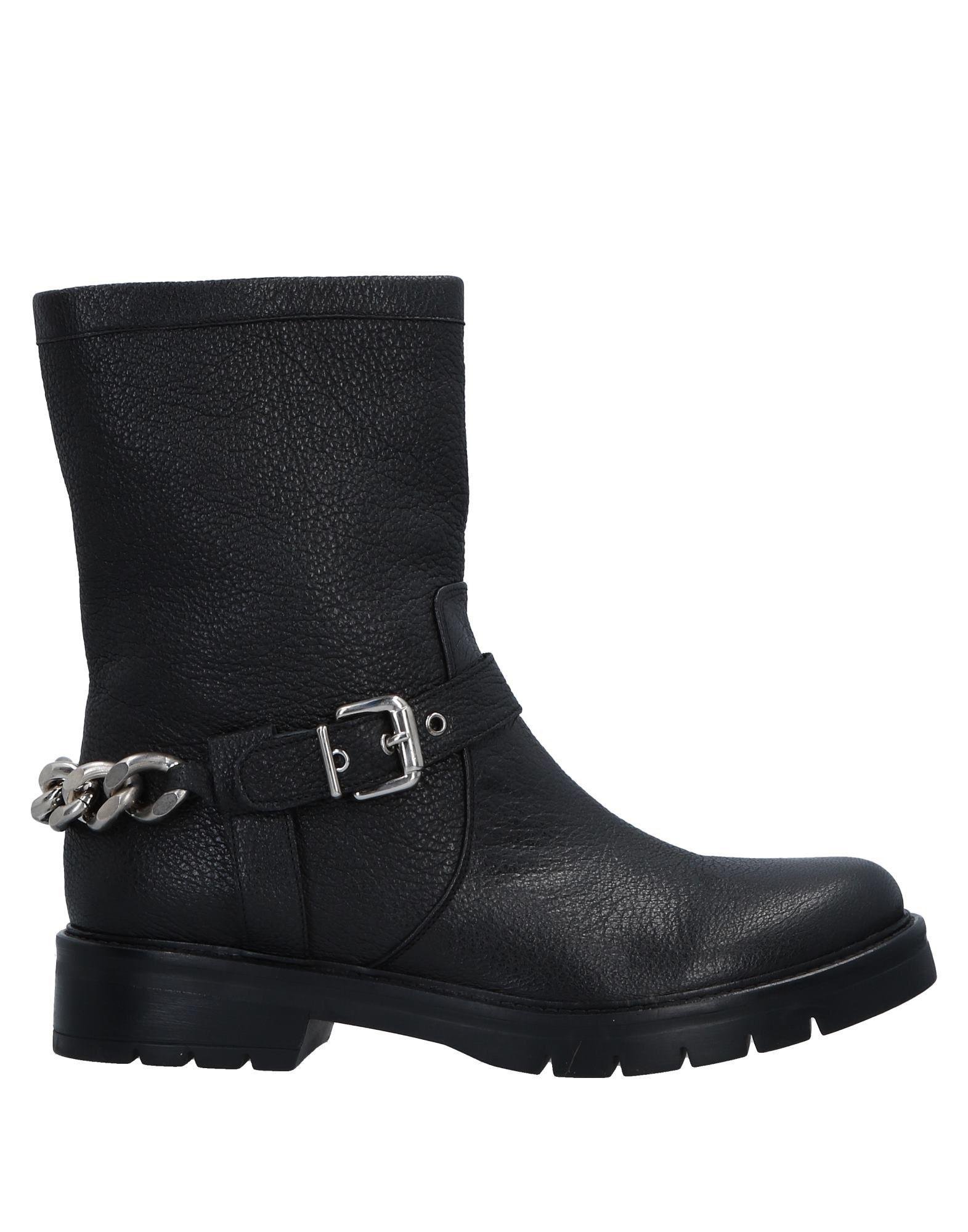 Andrea Morando Stiefelette Damen  11525283VT Neue Schuhe