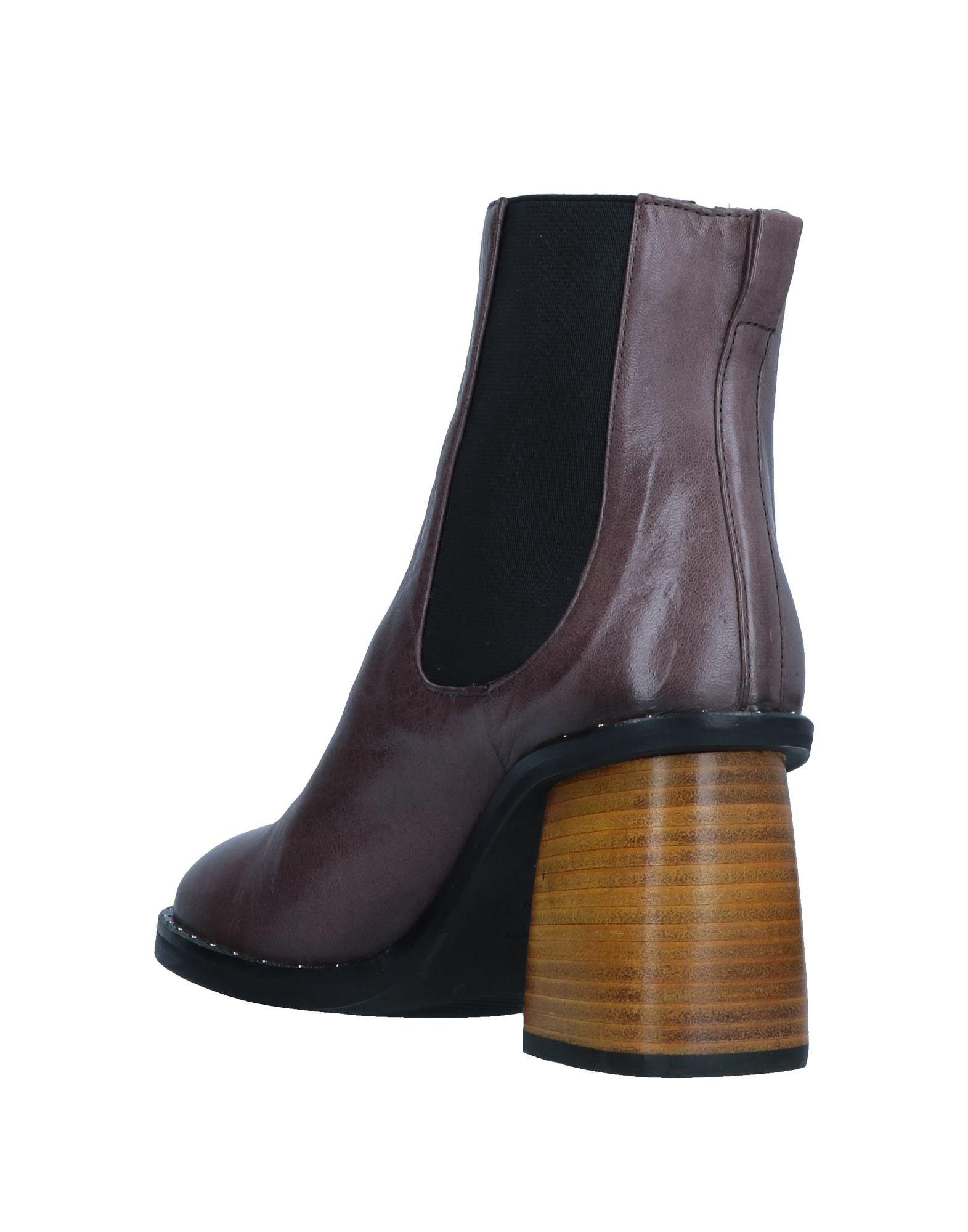 Gut um billige Chelsea Schuhe zu tragenAndrea Morando Chelsea billige Boots Damen  11525293JH 626b2d