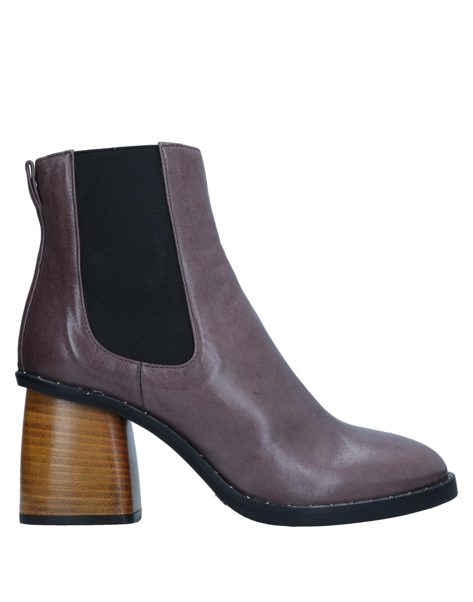 Gut um billige Schuhe zu tragenAndrea Morando 11525293JH Chelsea Boots Damen  11525293JH Morando 6acf54