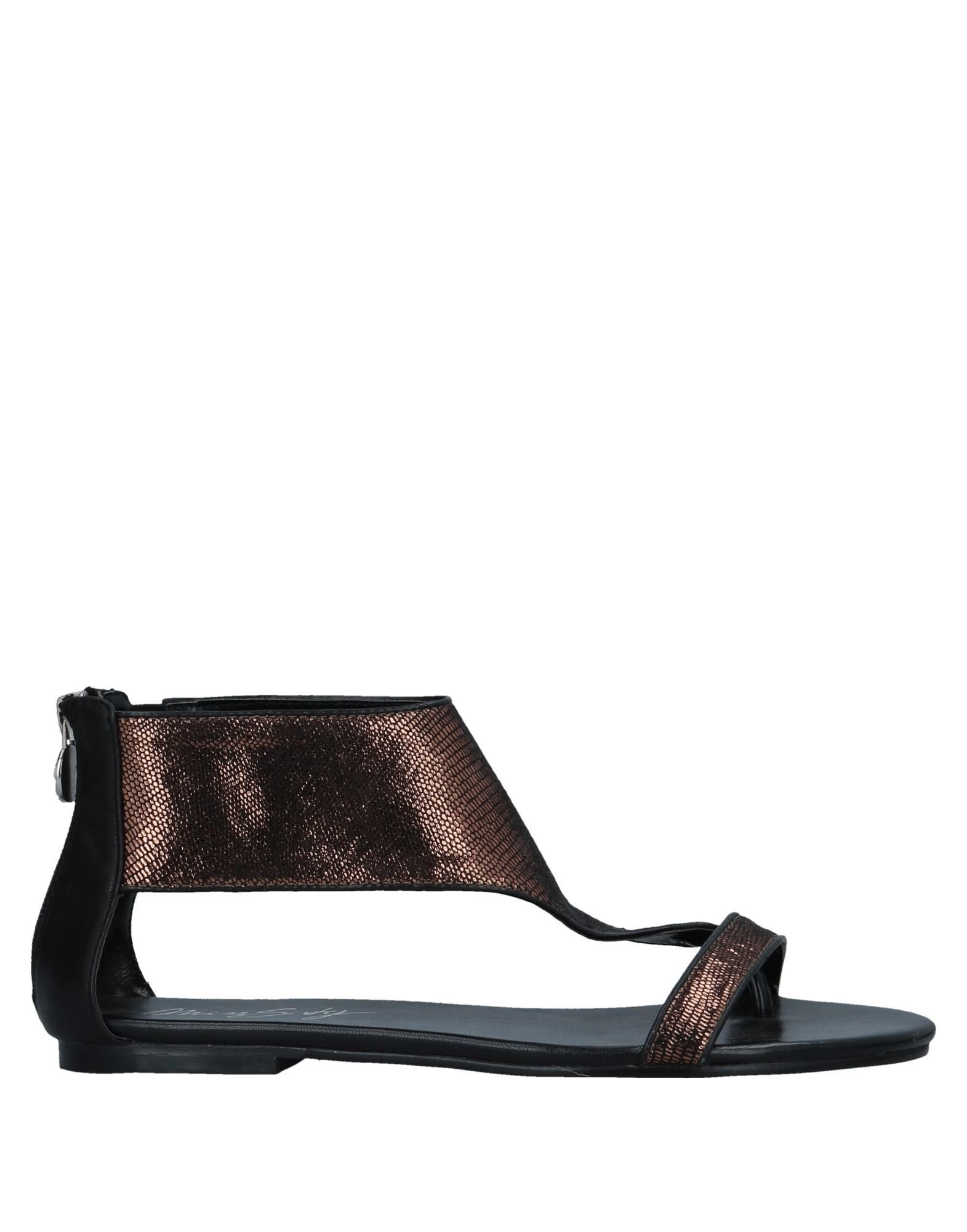 Miss Sixty Dianetten Damen  11525360GK Gute Qualität beliebte Schuhe