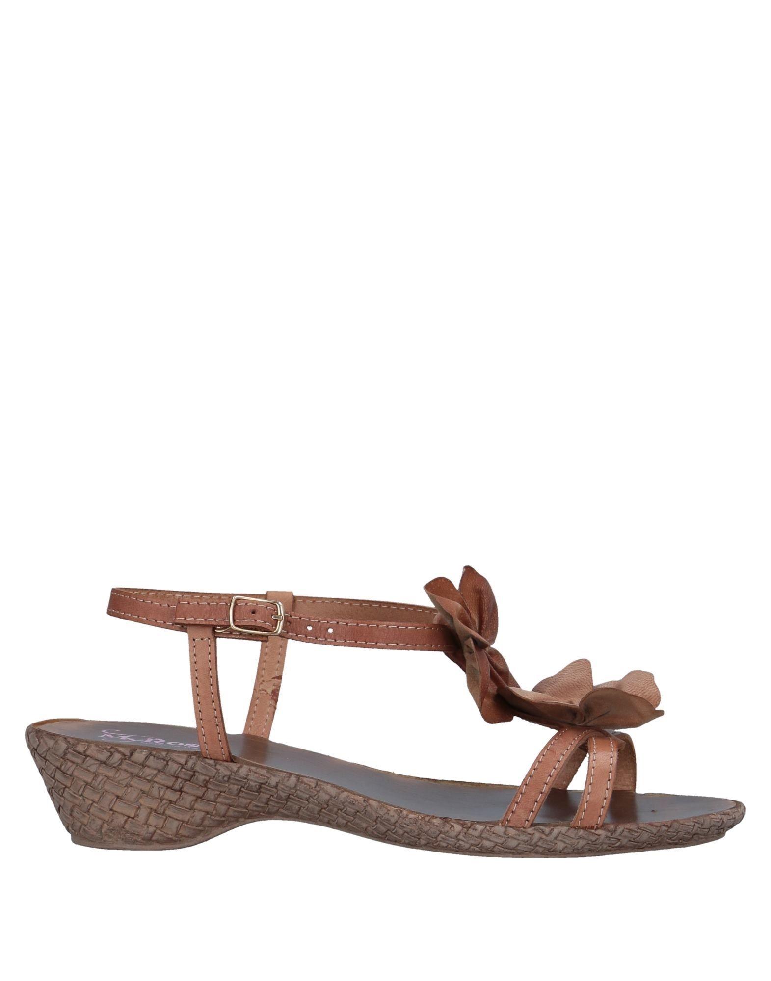 My Rose Sandalen Damen  11525381TM Gute Qualität beliebte Schuhe