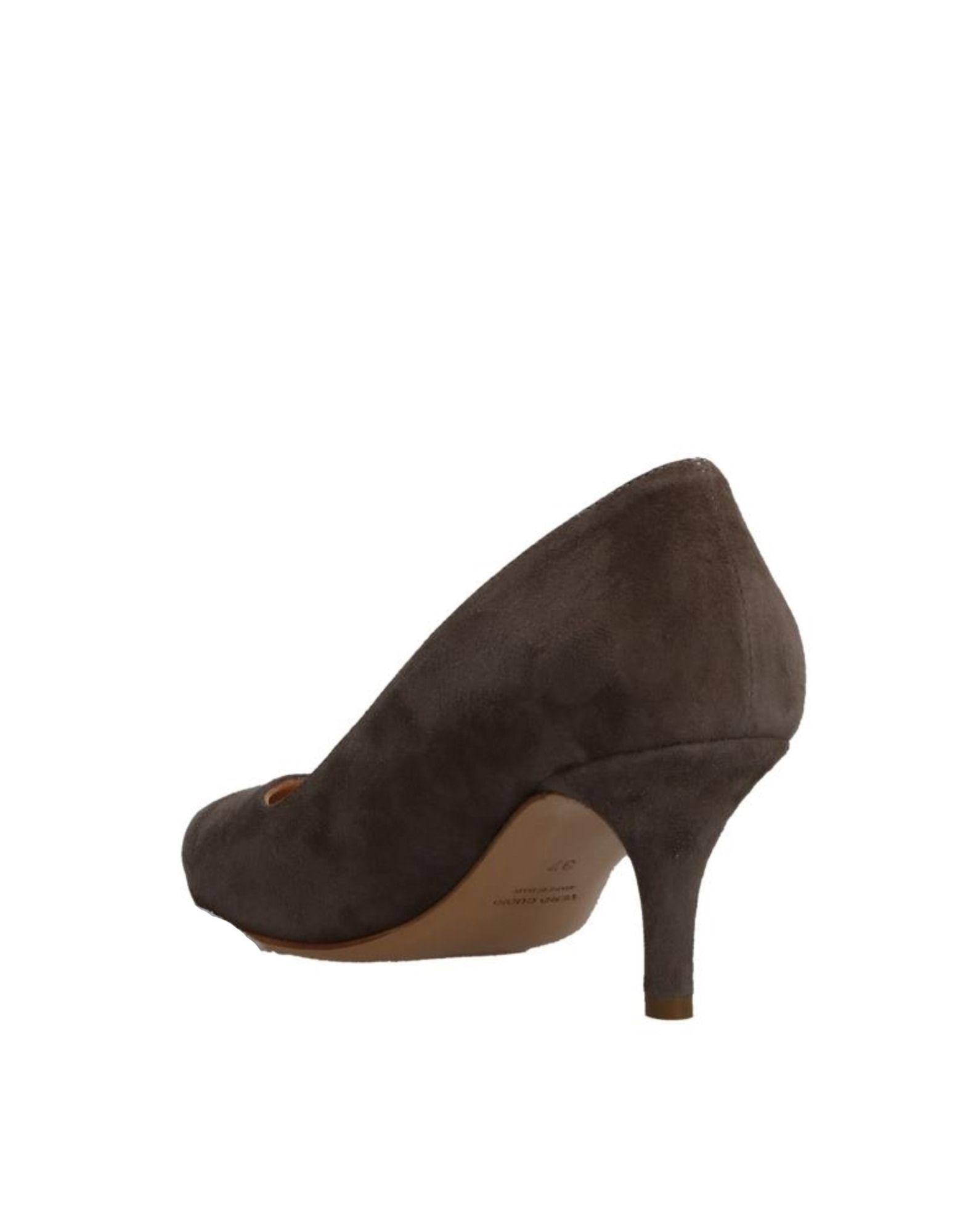 Vincenzo Piccolo Pumps Damen  Schuhe 11525387MK Gute Qualität beliebte Schuhe  b83d3e