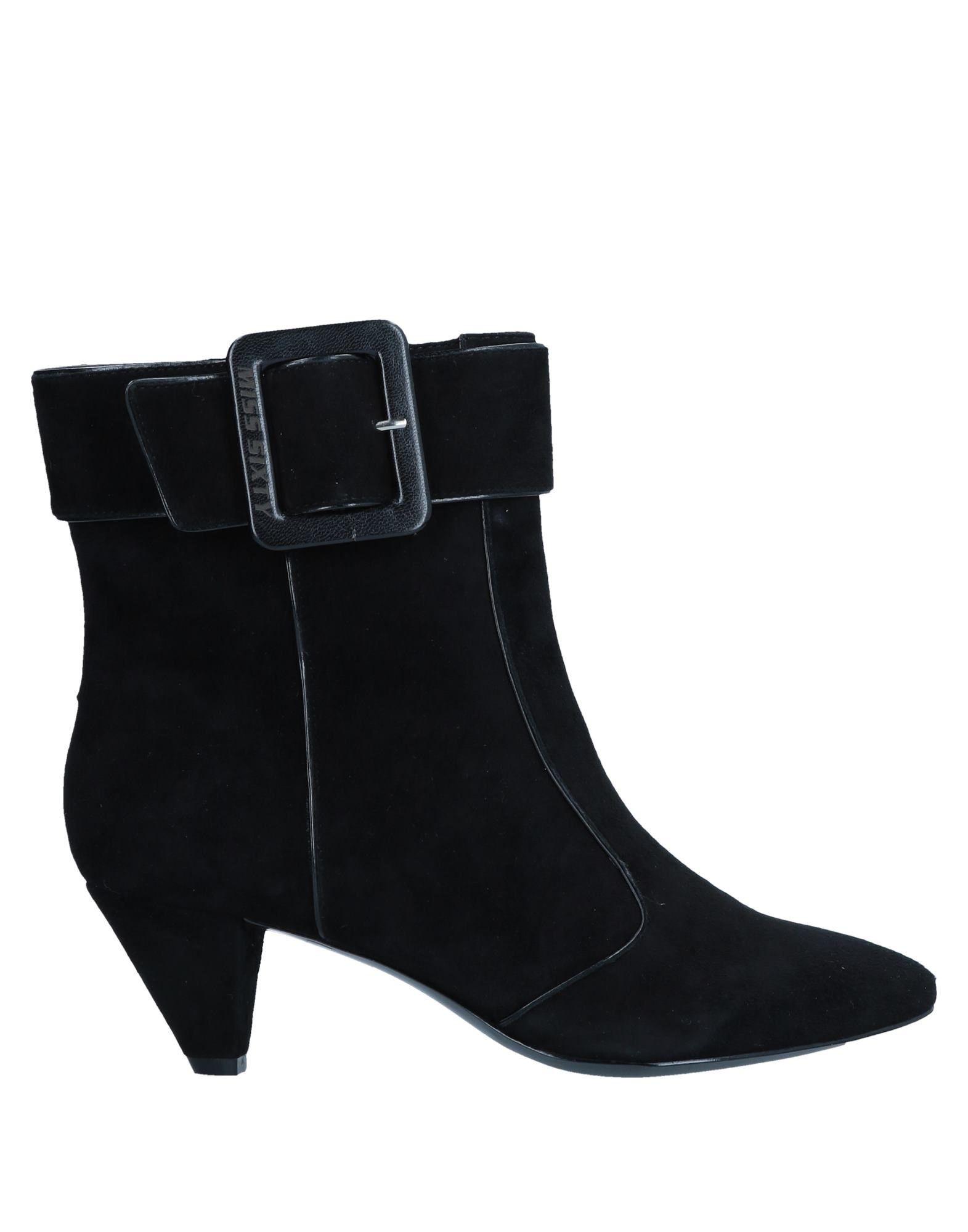Miss Sixty Stiefelette Damen  11525391WX Gute Qualität beliebte Schuhe
