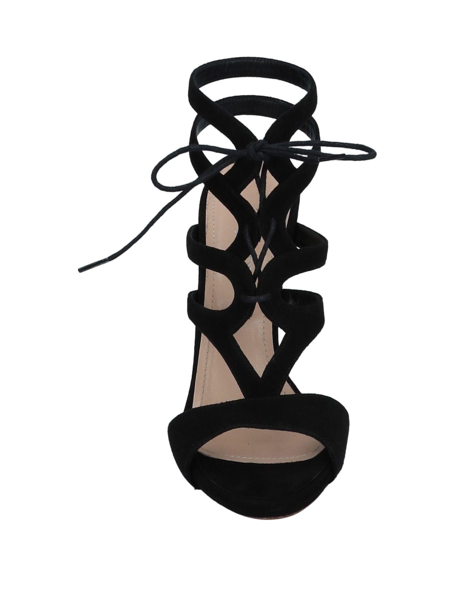 Stilvolle billige Schuhe Spaziomoda Sandalen 11525397TM Damen  11525397TM Sandalen 0f1aaf
