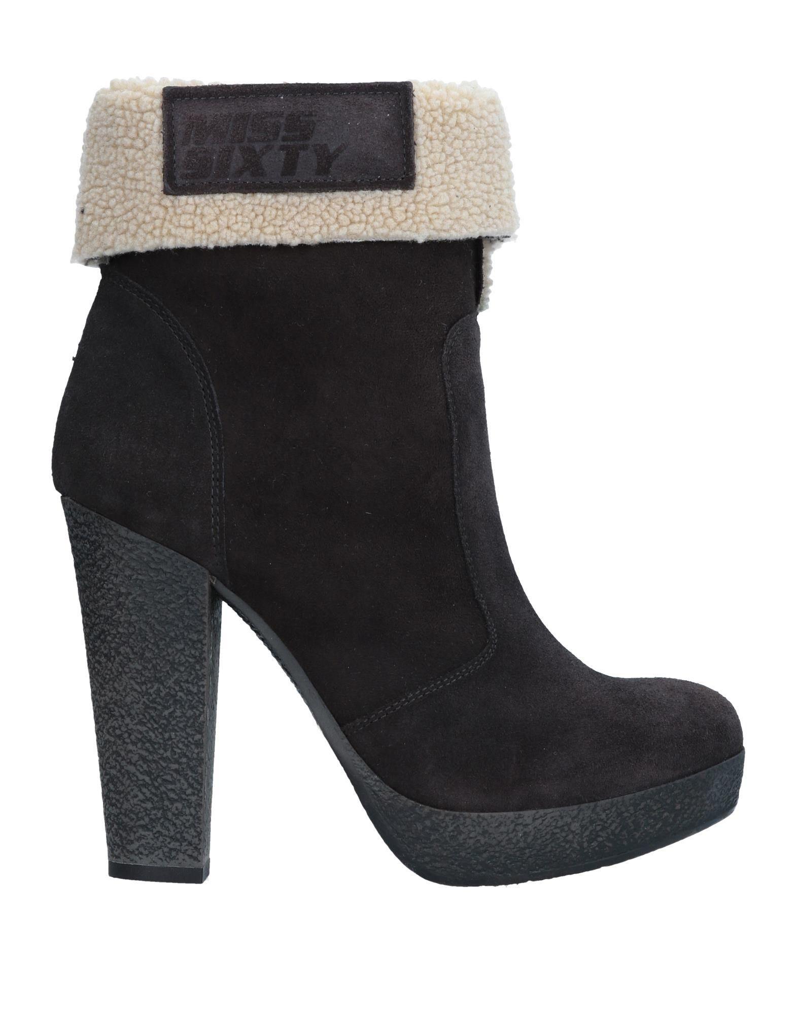 Miss Sixty Stiefelette Damen  11525401PP Gute Qualität beliebte Schuhe